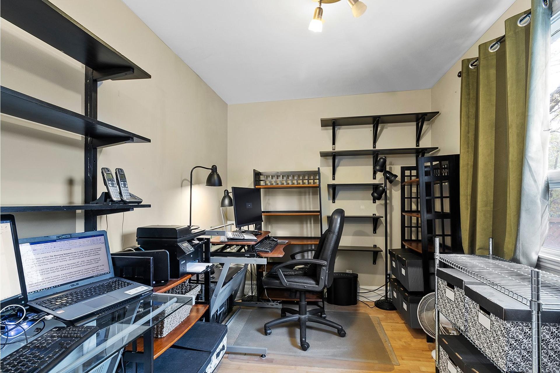 image 11 - House For sale LaSalle Montréal  - 10 rooms