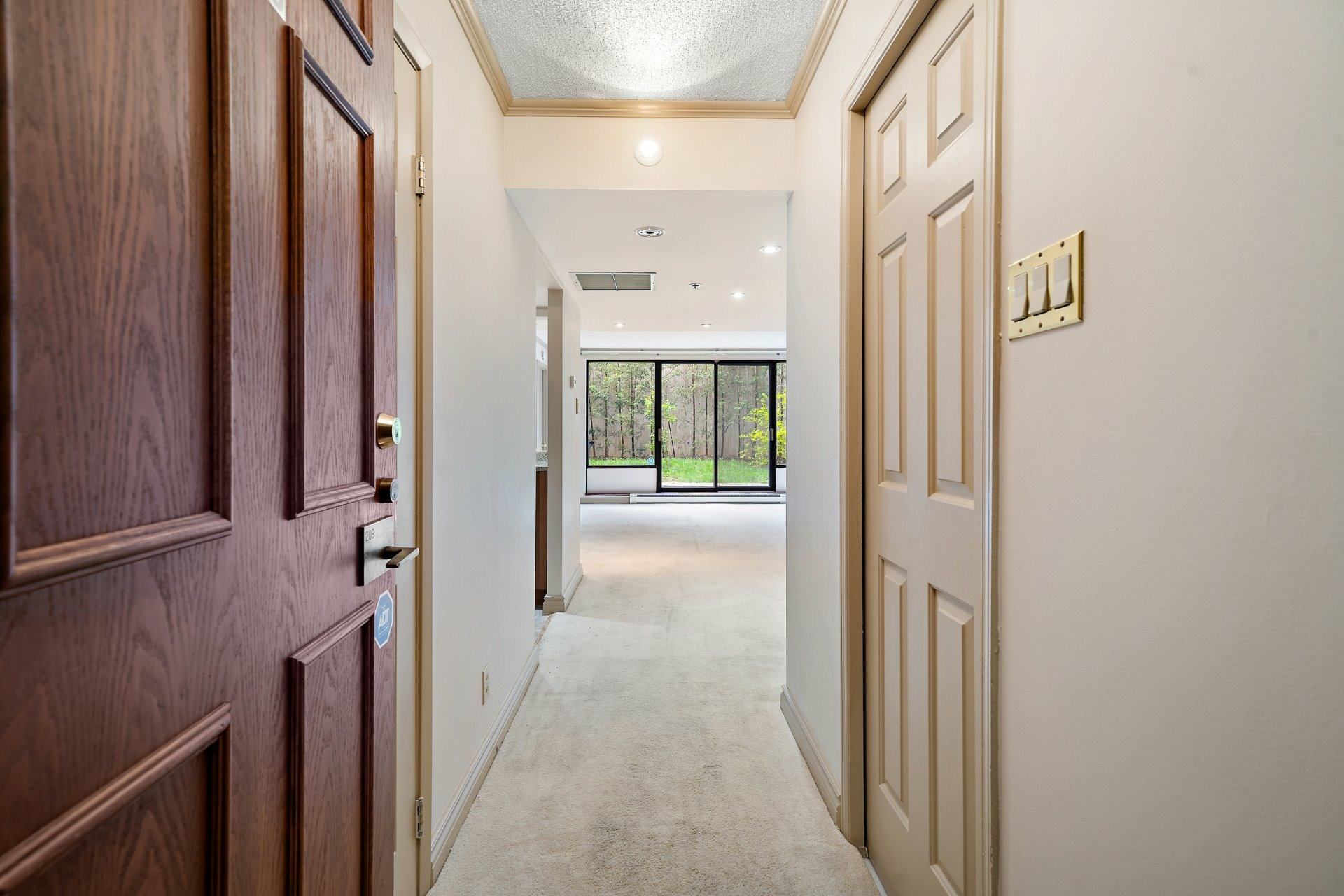 image 4 - Appartement À vendre Westmount - 5 pièces