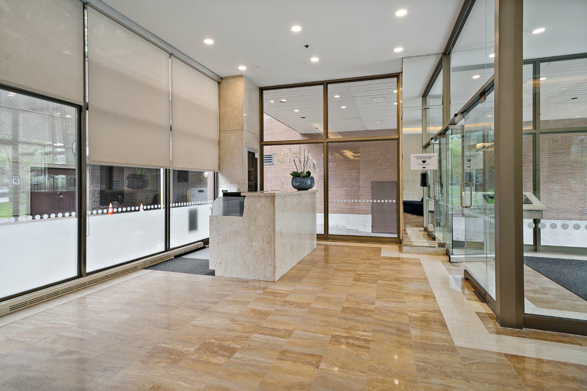 image 2 - Appartement À vendre Westmount - 5 pièces