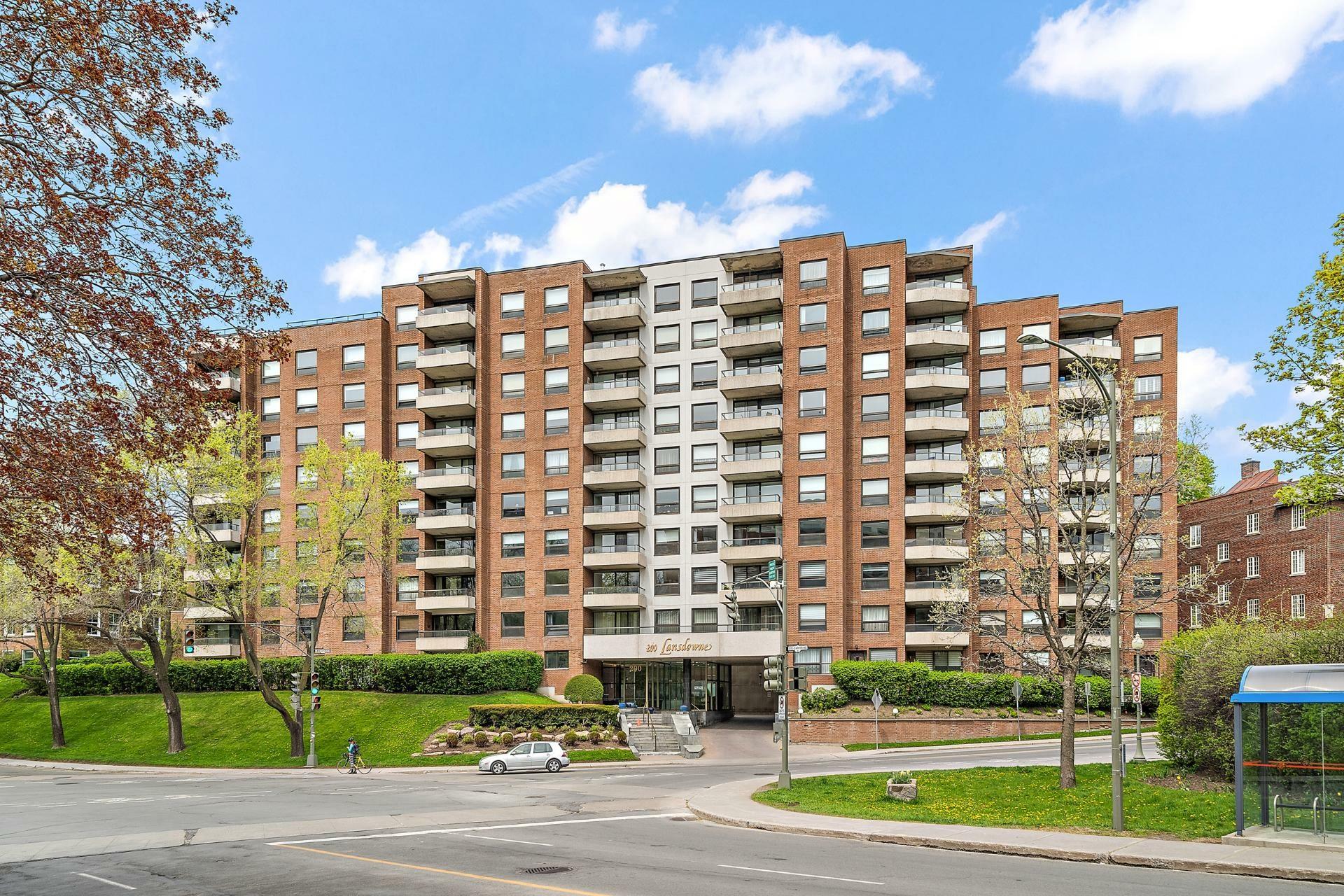image 0 - Appartement À vendre Westmount - 5 pièces