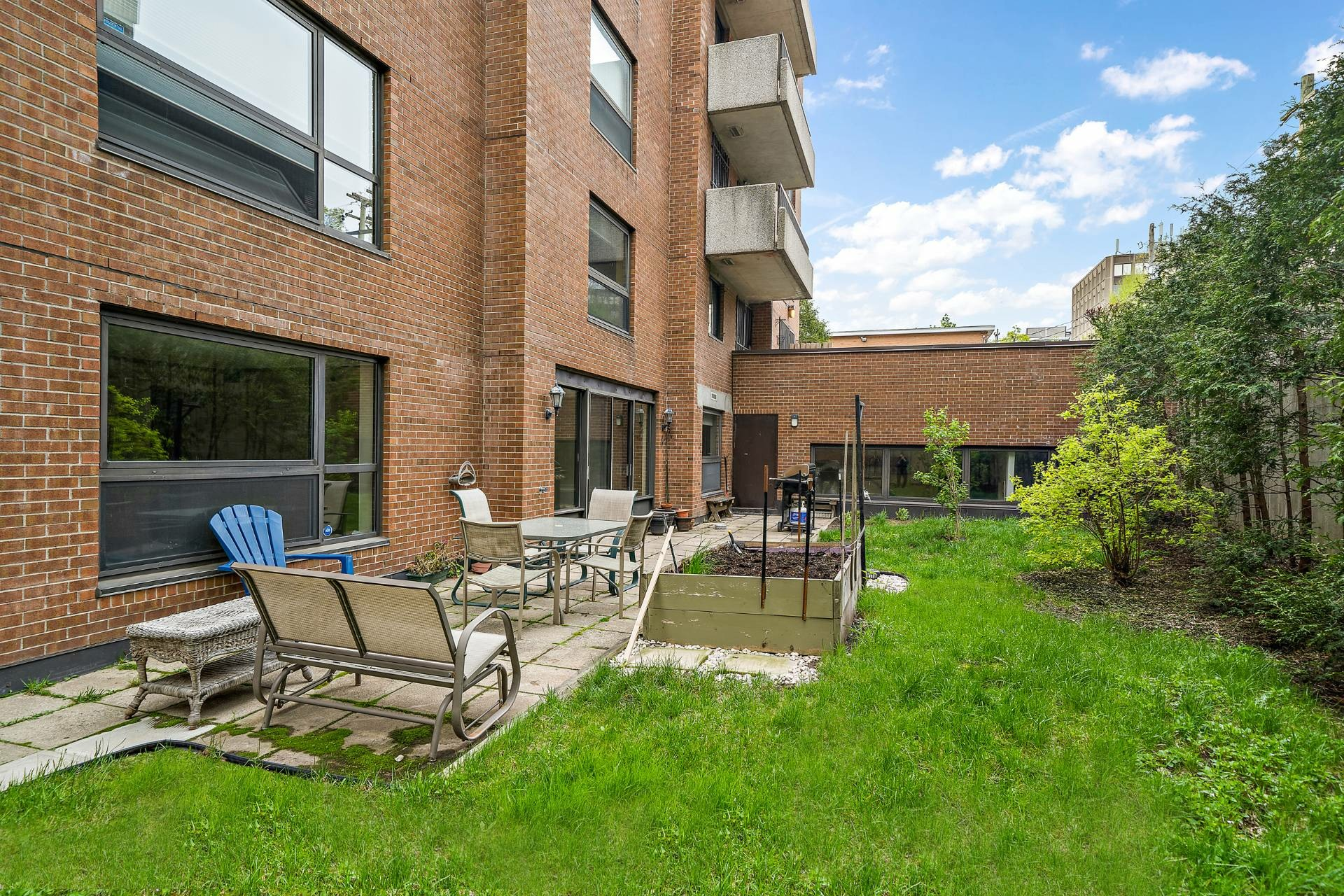 image 24 - Appartement À vendre Westmount - 5 pièces