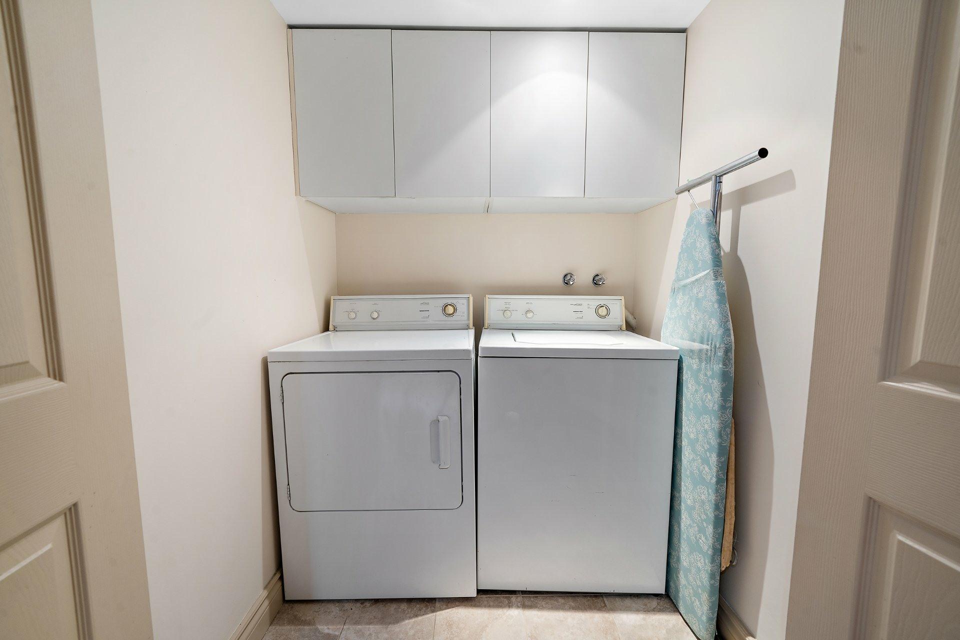 image 22 - Appartement À vendre Westmount - 5 pièces