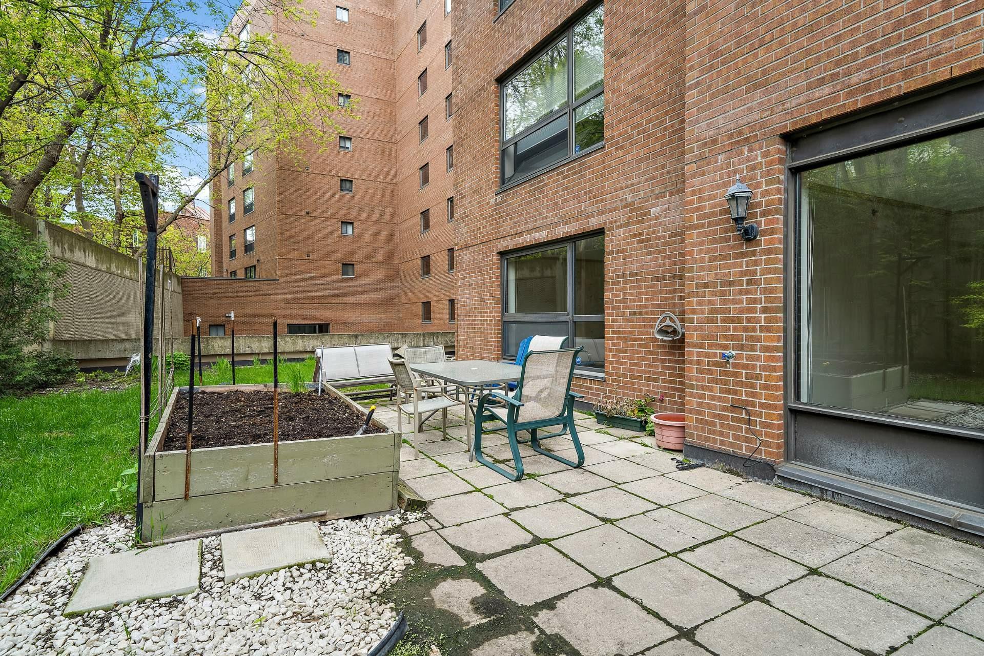 image 23 - Appartement À vendre Westmount - 5 pièces