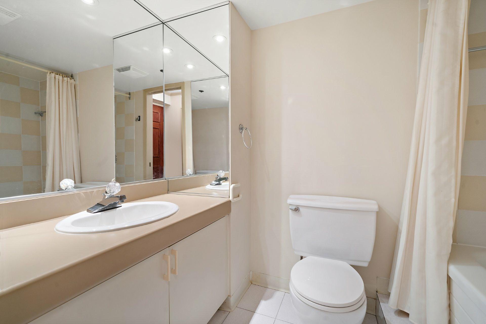 image 11 - Appartement À vendre Westmount - 5 pièces