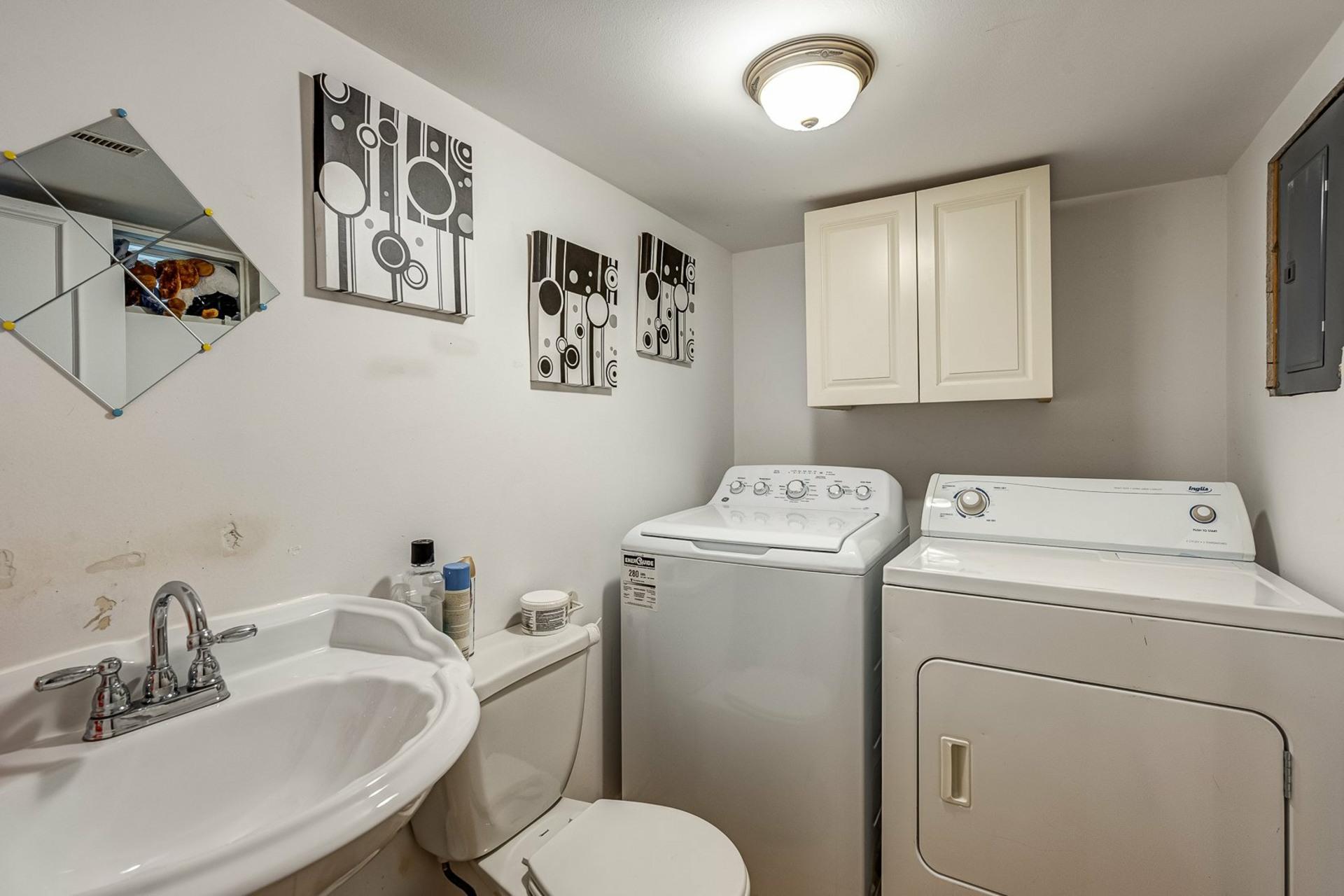 image 12 - House For sale Dollard-Des Ormeaux - 9 rooms