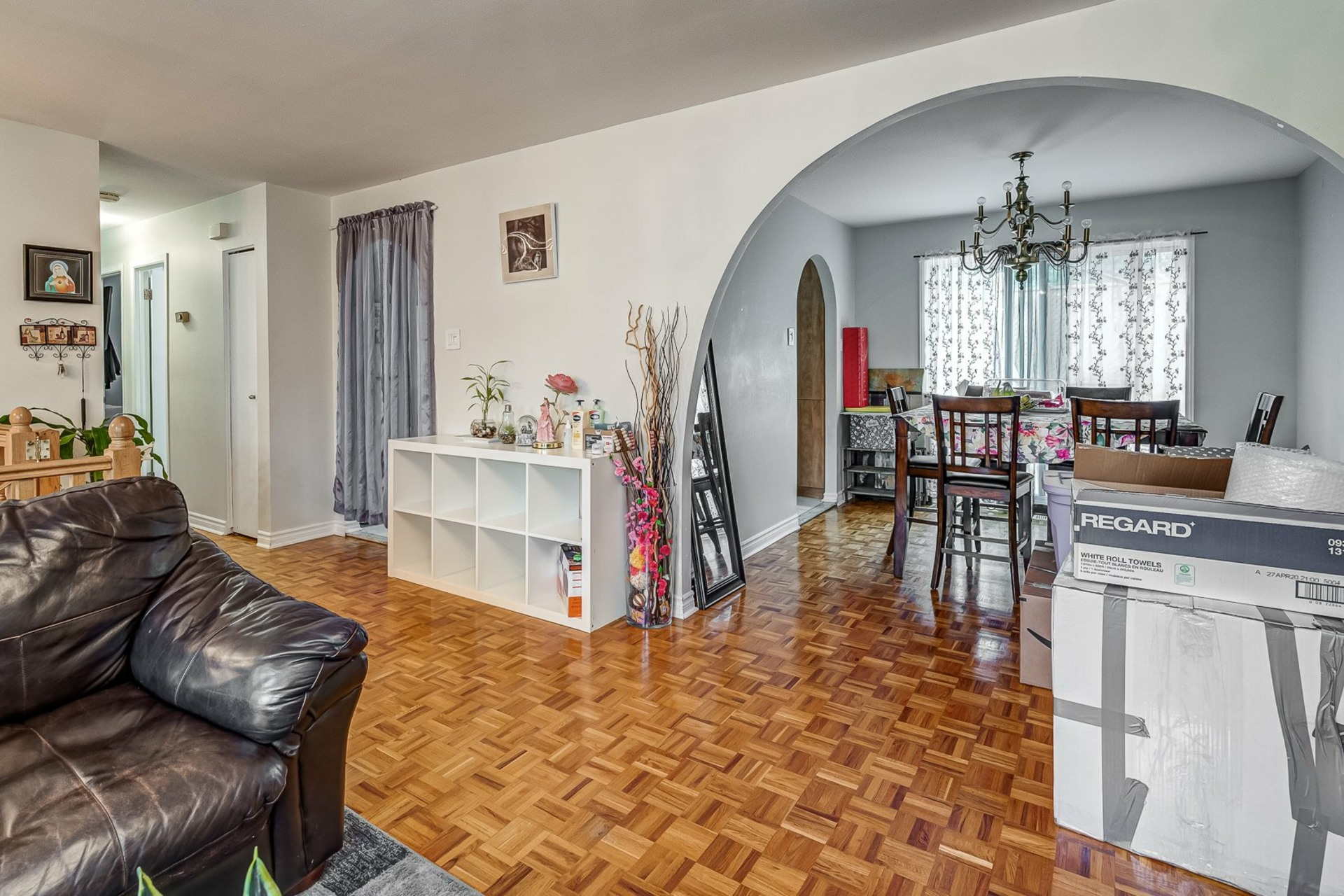 image 5 - House For sale Dollard-Des Ormeaux - 9 rooms