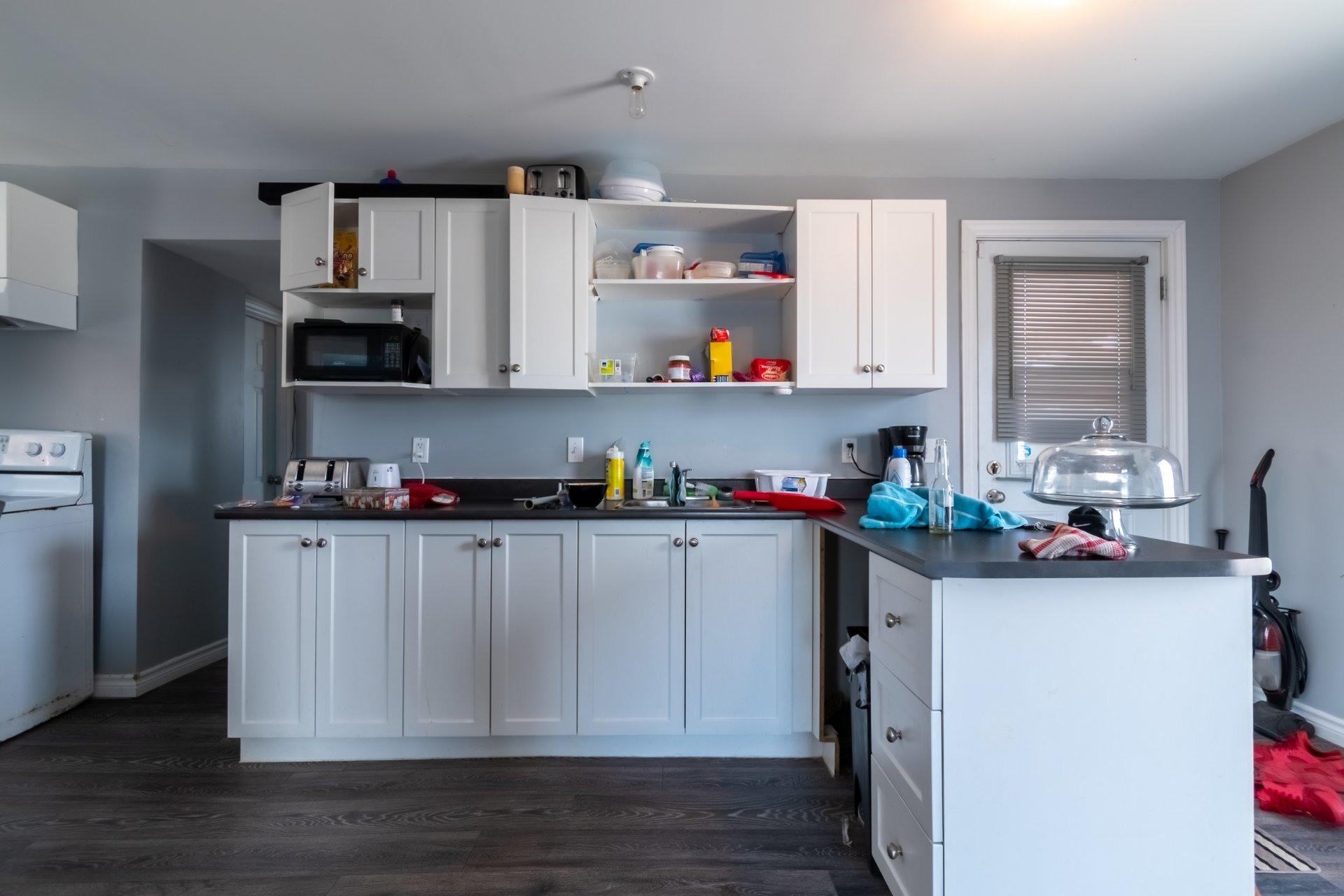 image 1 - Duplex À vendre Trois-Rivières - 4 pièces