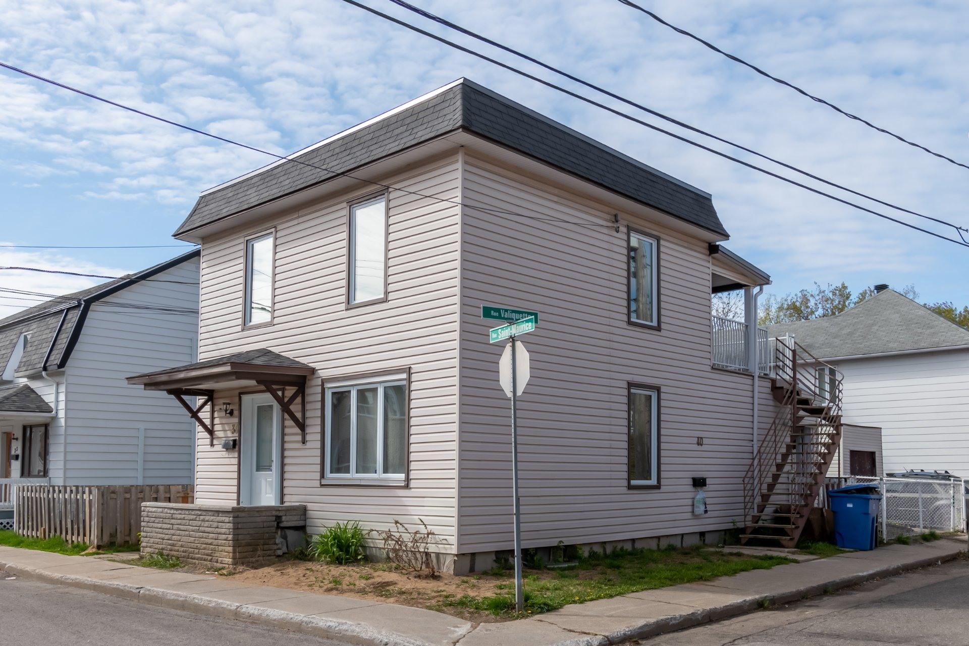 image 17 - Duplex À vendre Trois-Rivières - 4 pièces