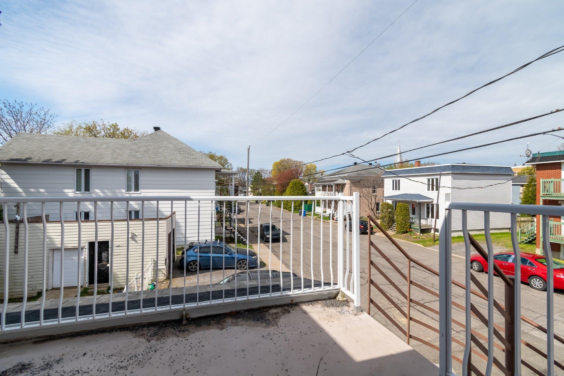 image 9 - Duplex À vendre Trois-Rivières - 4 pièces