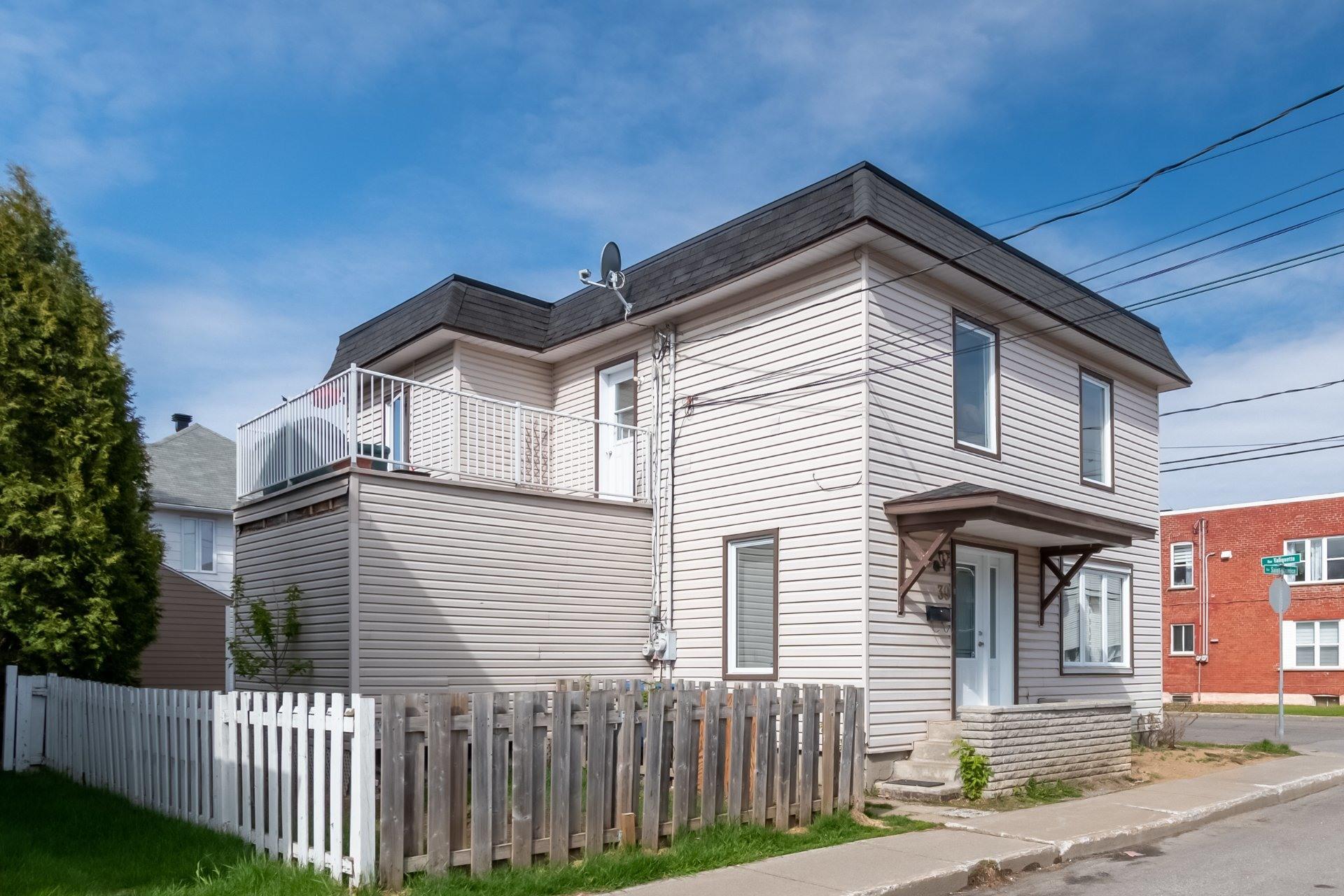 image 11 - Duplex À vendre Trois-Rivières - 4 pièces