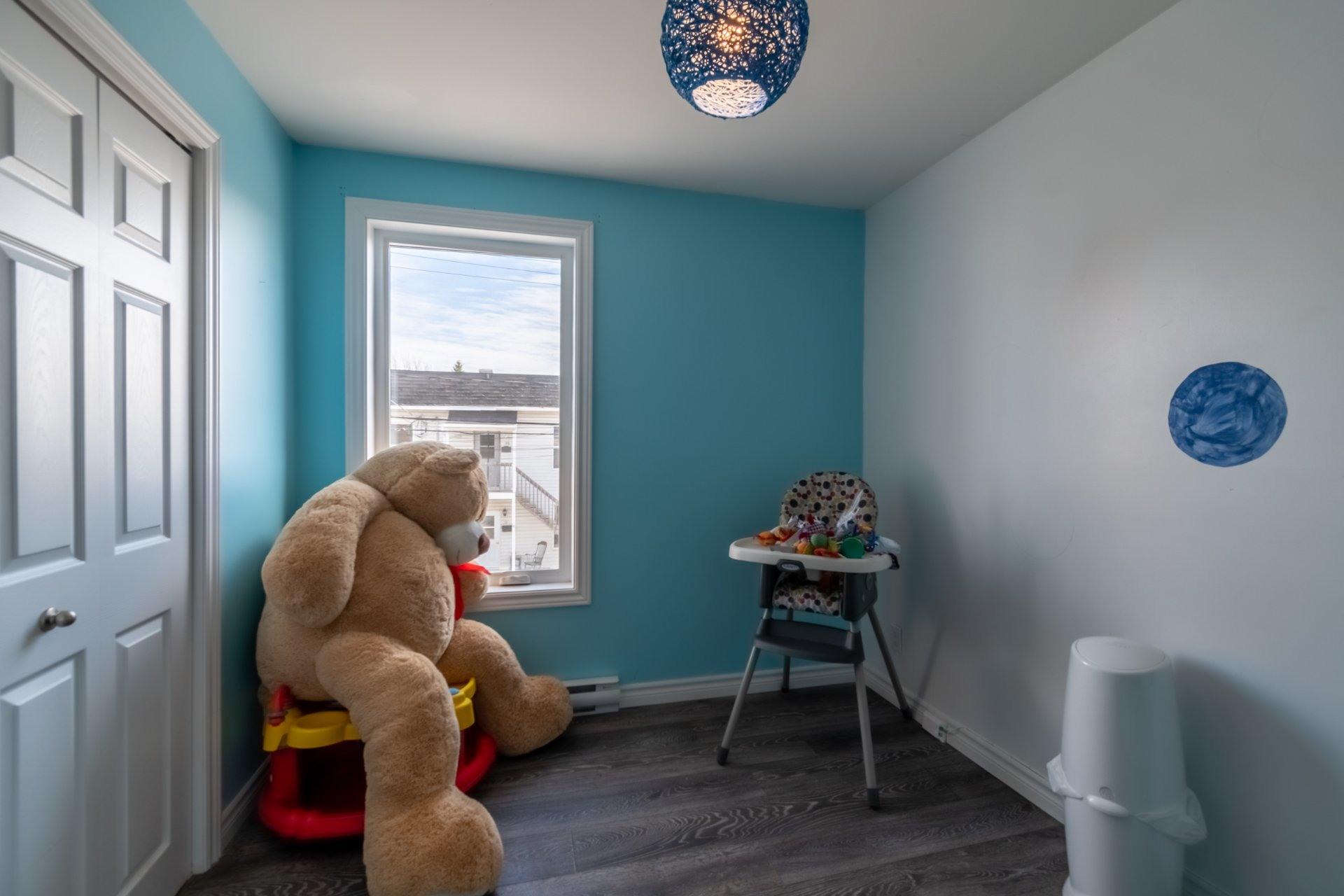 image 6 - Duplex À vendre Trois-Rivières - 4 pièces