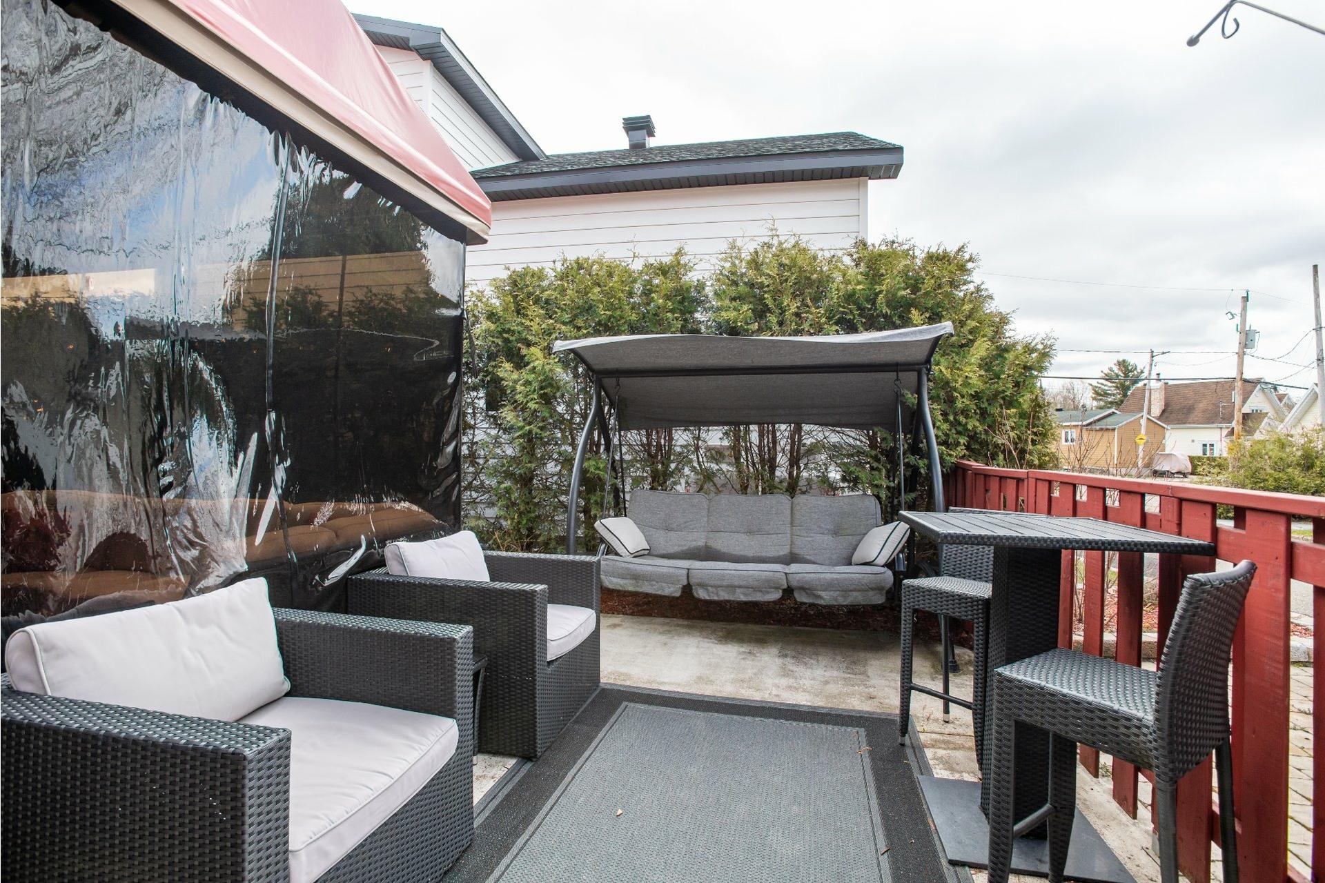image 28 - House For sale Fossambault-sur-le-Lac - 9 rooms