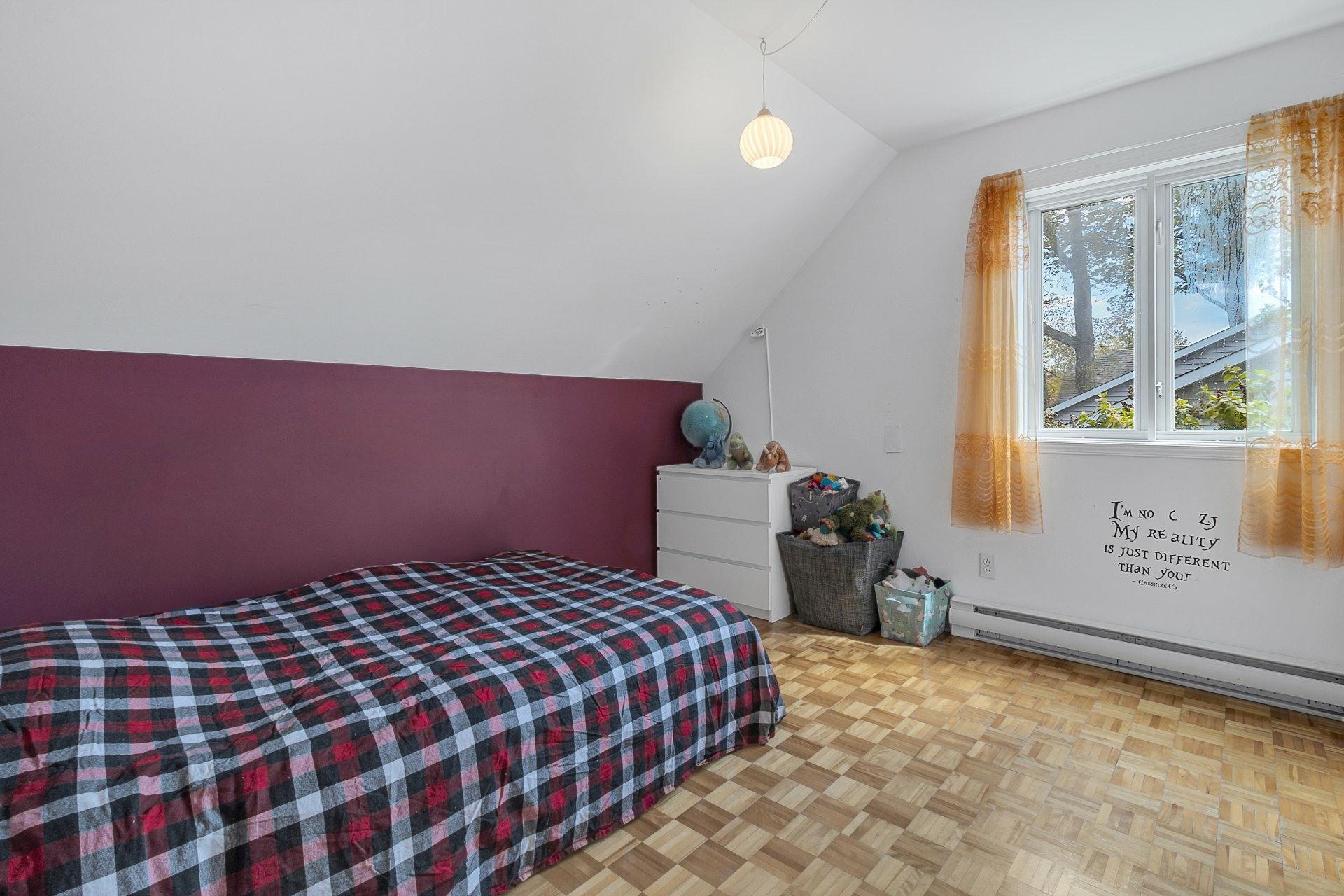image 13 - House For sale Saint-Eustache - 8 rooms