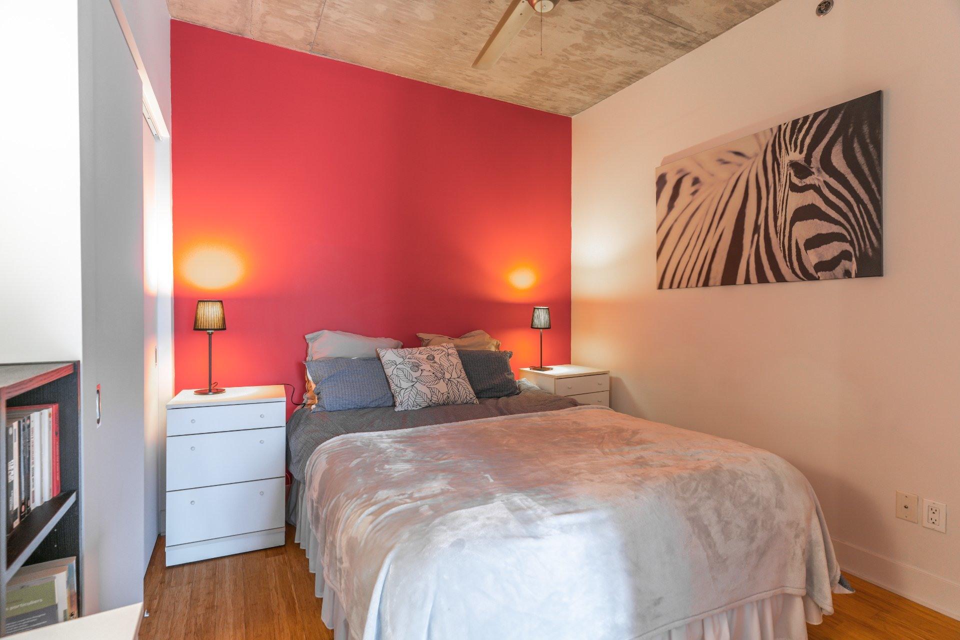 image 10 - Appartement À louer Le Sud-Ouest Montréal  - 5 pièces