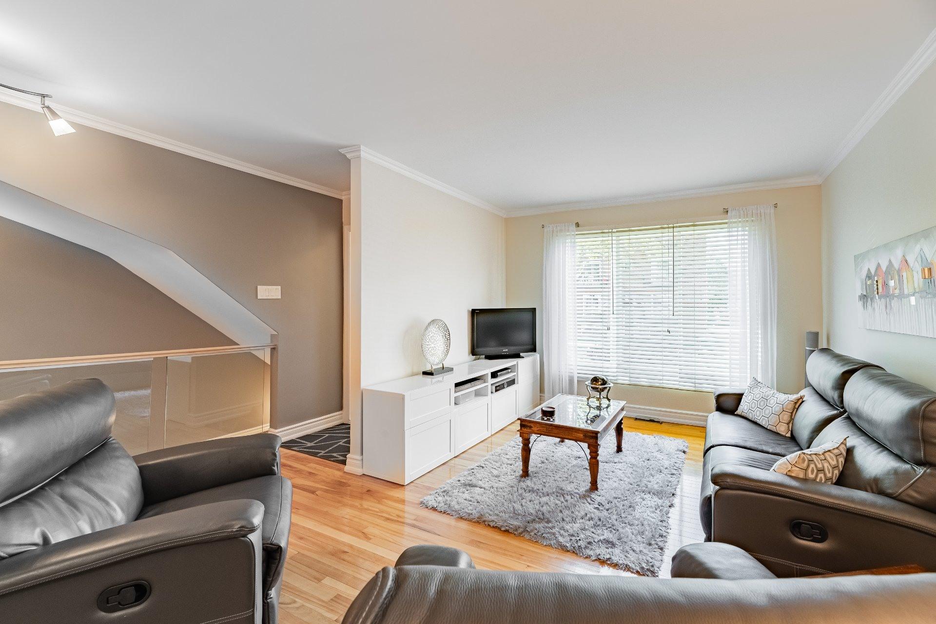 image 5 - Triplex For sale Mercier/Hochelaga-Maisonneuve Montréal  - 6 rooms