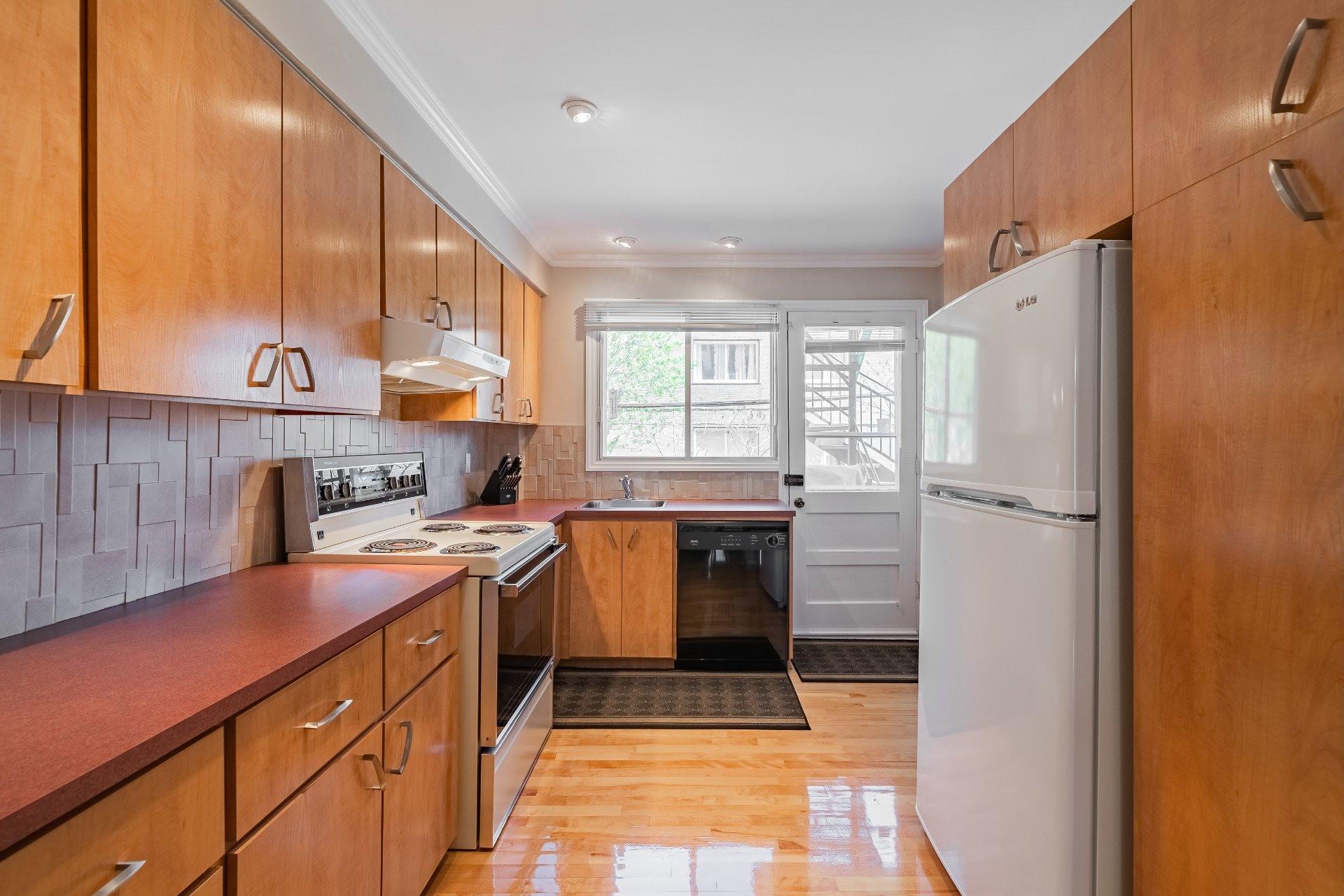 image 9 - Triplex For sale Mercier/Hochelaga-Maisonneuve Montréal  - 6 rooms