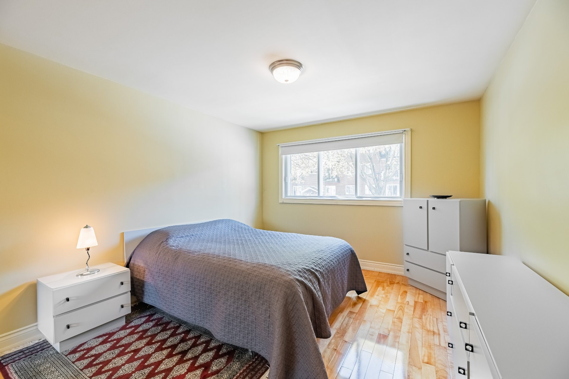 image 17 - Triplex For sale Mercier/Hochelaga-Maisonneuve Montréal  - 6 rooms