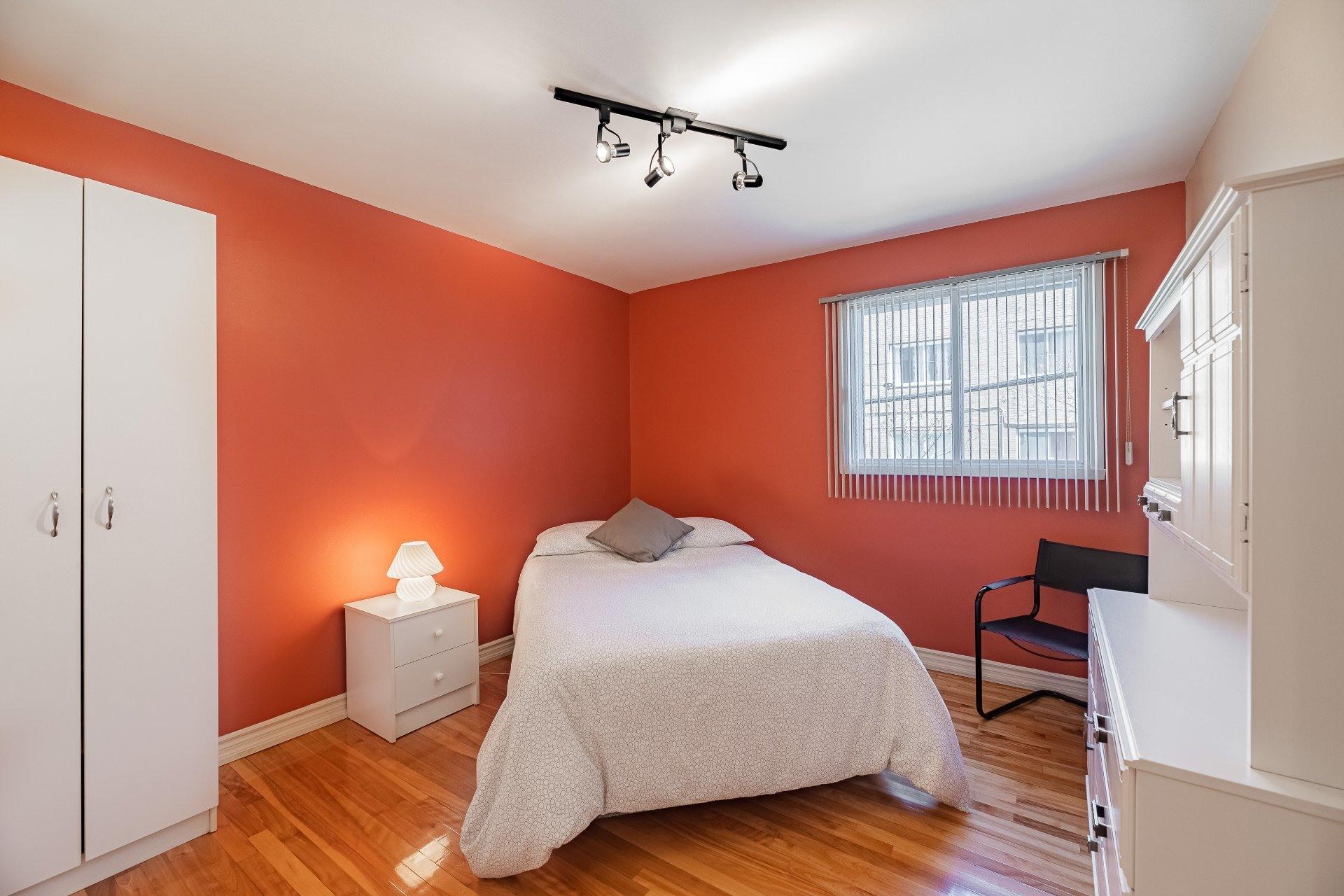 image 15 - Triplex For sale Mercier/Hochelaga-Maisonneuve Montréal  - 6 rooms