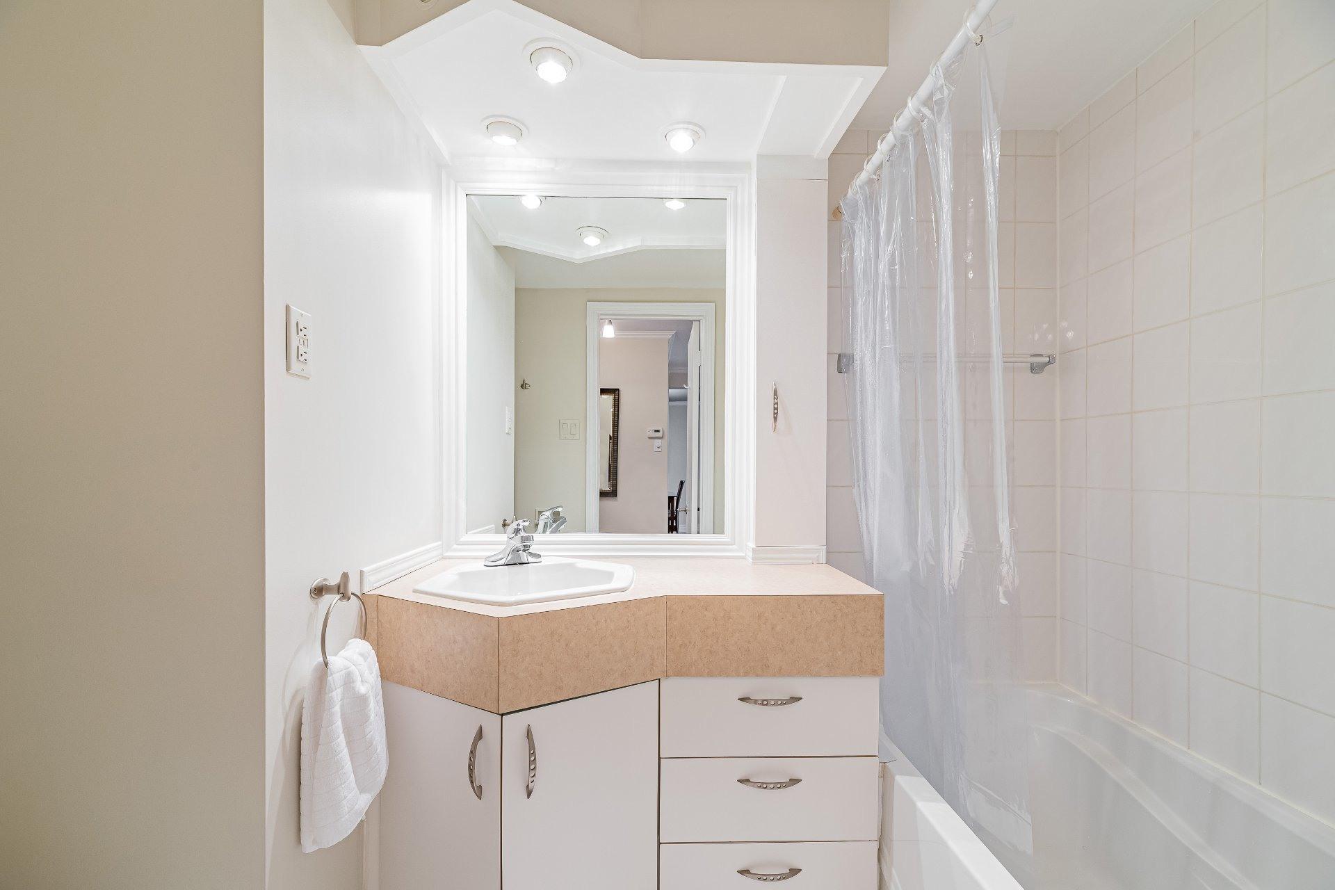 image 19 - Triplex For sale Mercier/Hochelaga-Maisonneuve Montréal  - 6 rooms