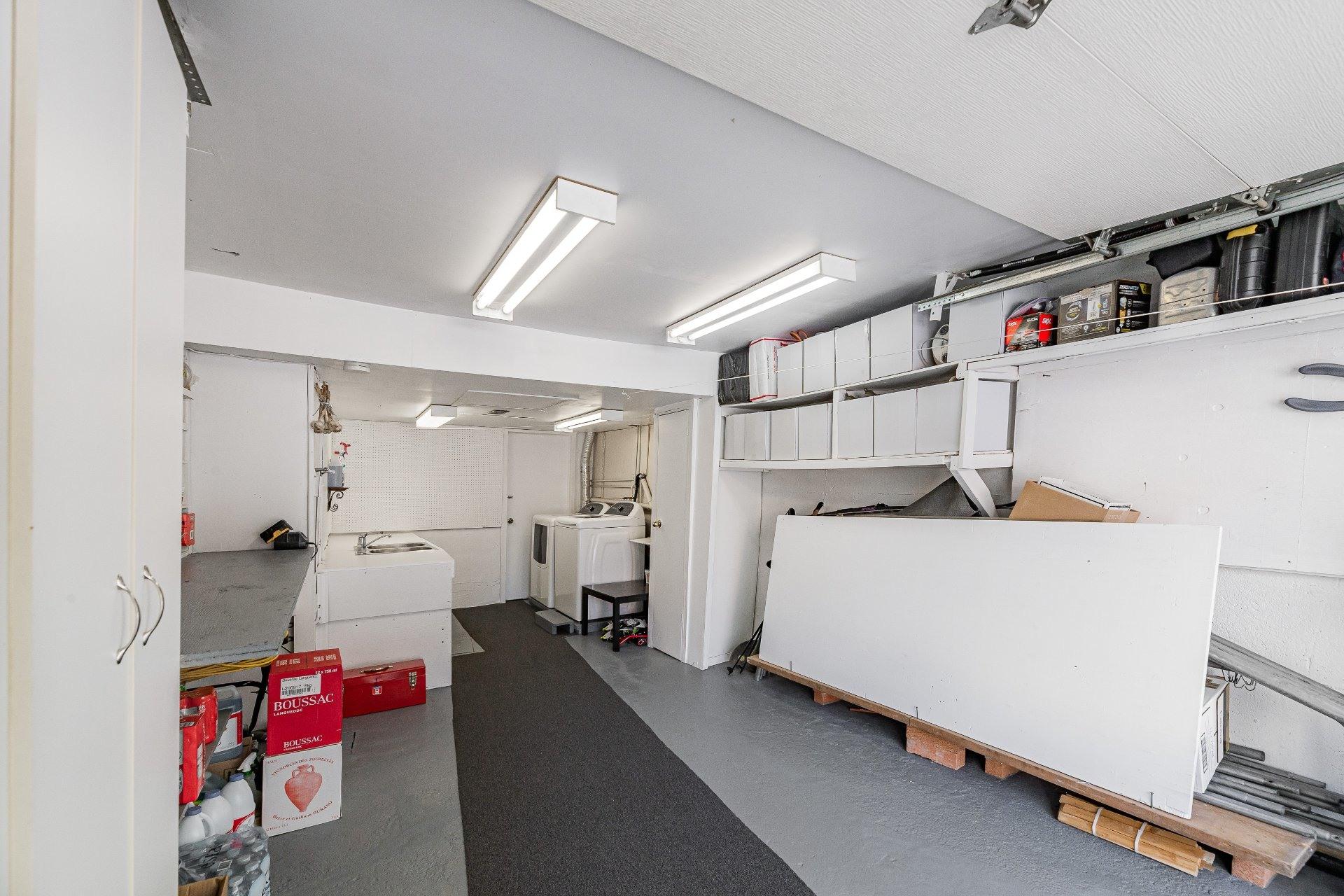 image 21 - Triplex For sale Mercier/Hochelaga-Maisonneuve Montréal  - 6 rooms