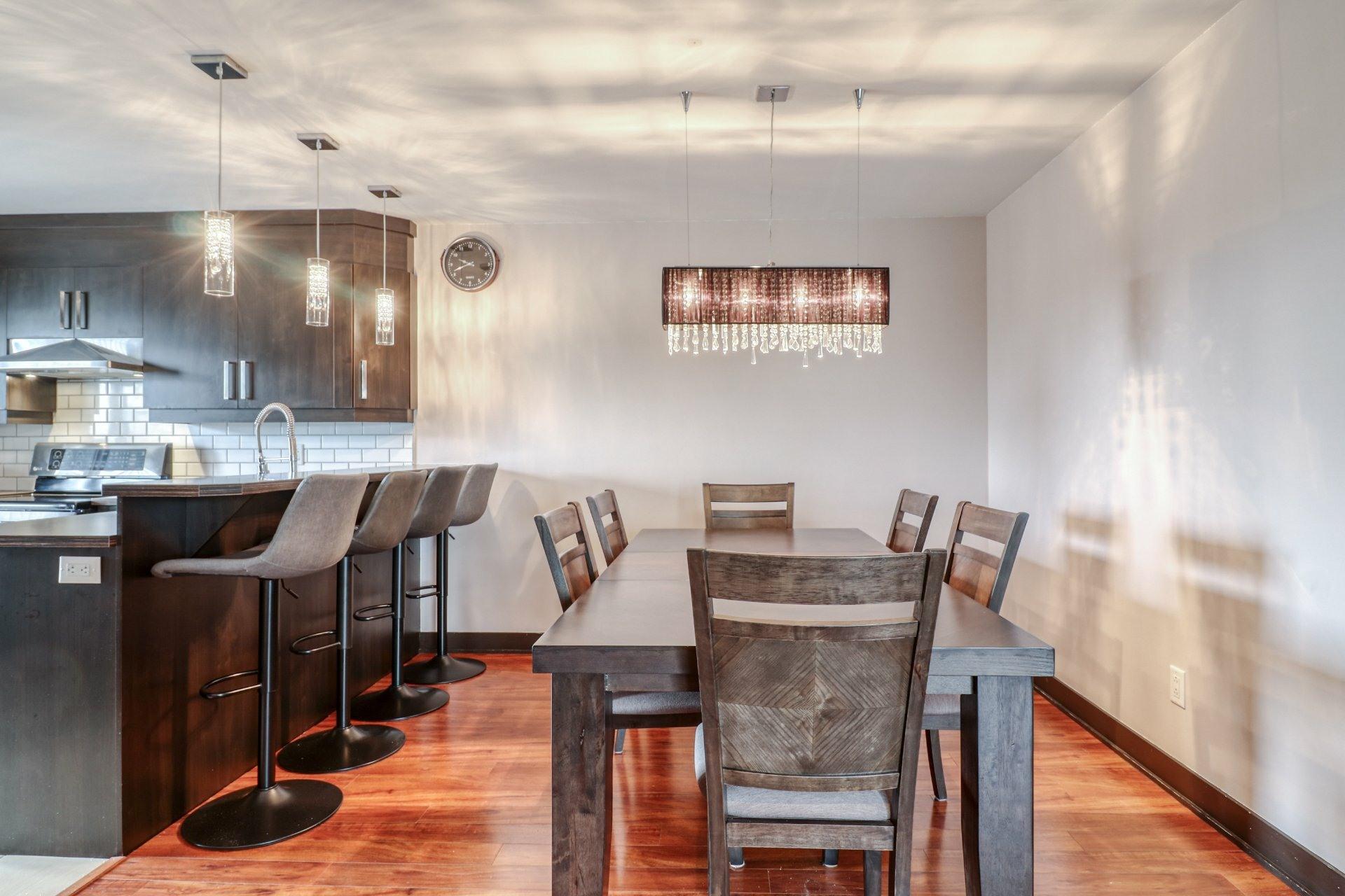 image 8 - Apartment For sale Lachenaie Terrebonne  - 7 rooms