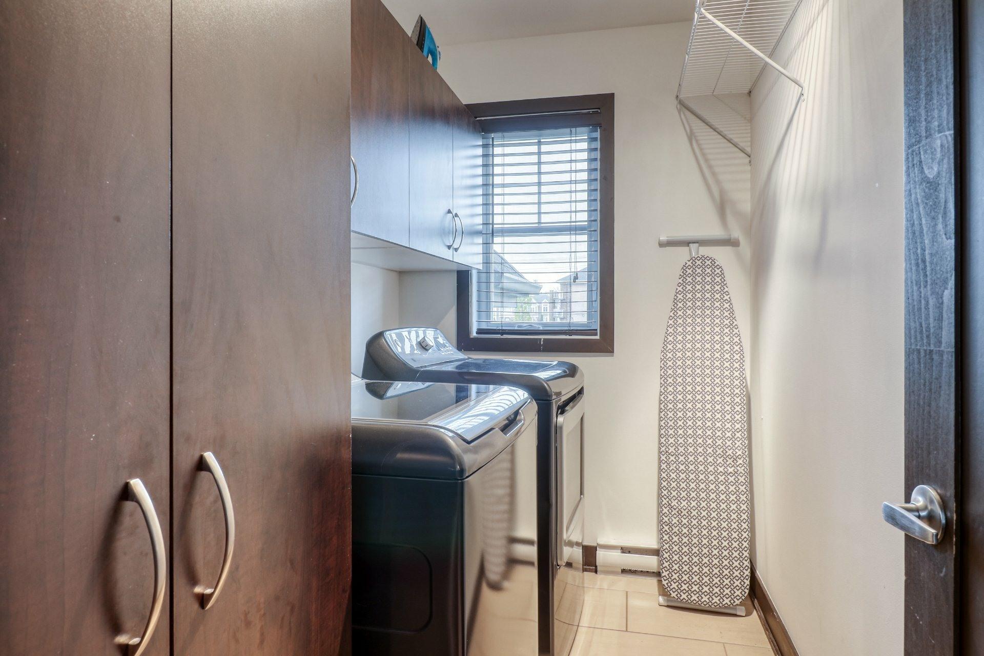 image 17 - Apartment For sale Lachenaie Terrebonne  - 7 rooms