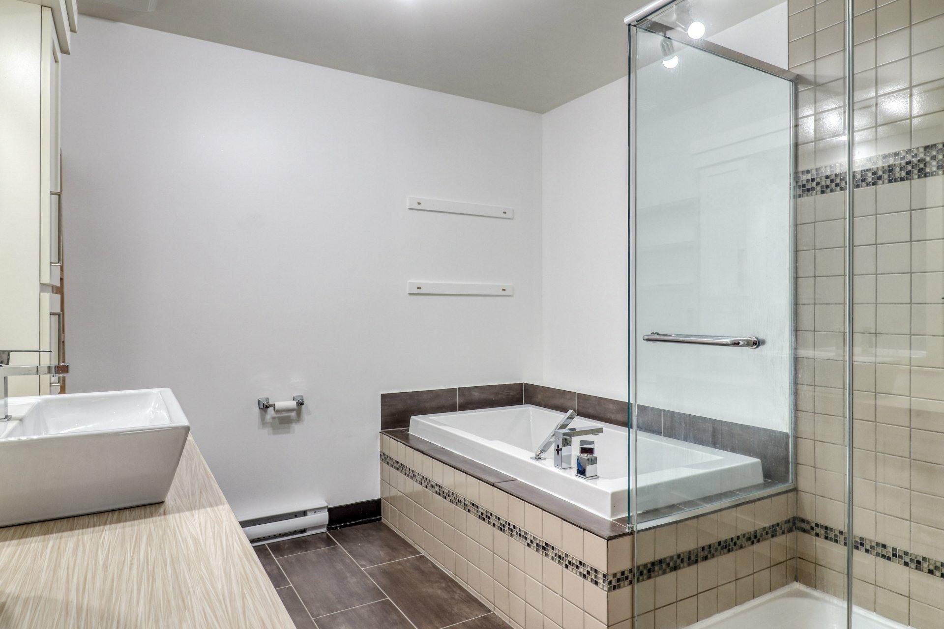 image 15 - Apartment For sale Lachenaie Terrebonne  - 7 rooms