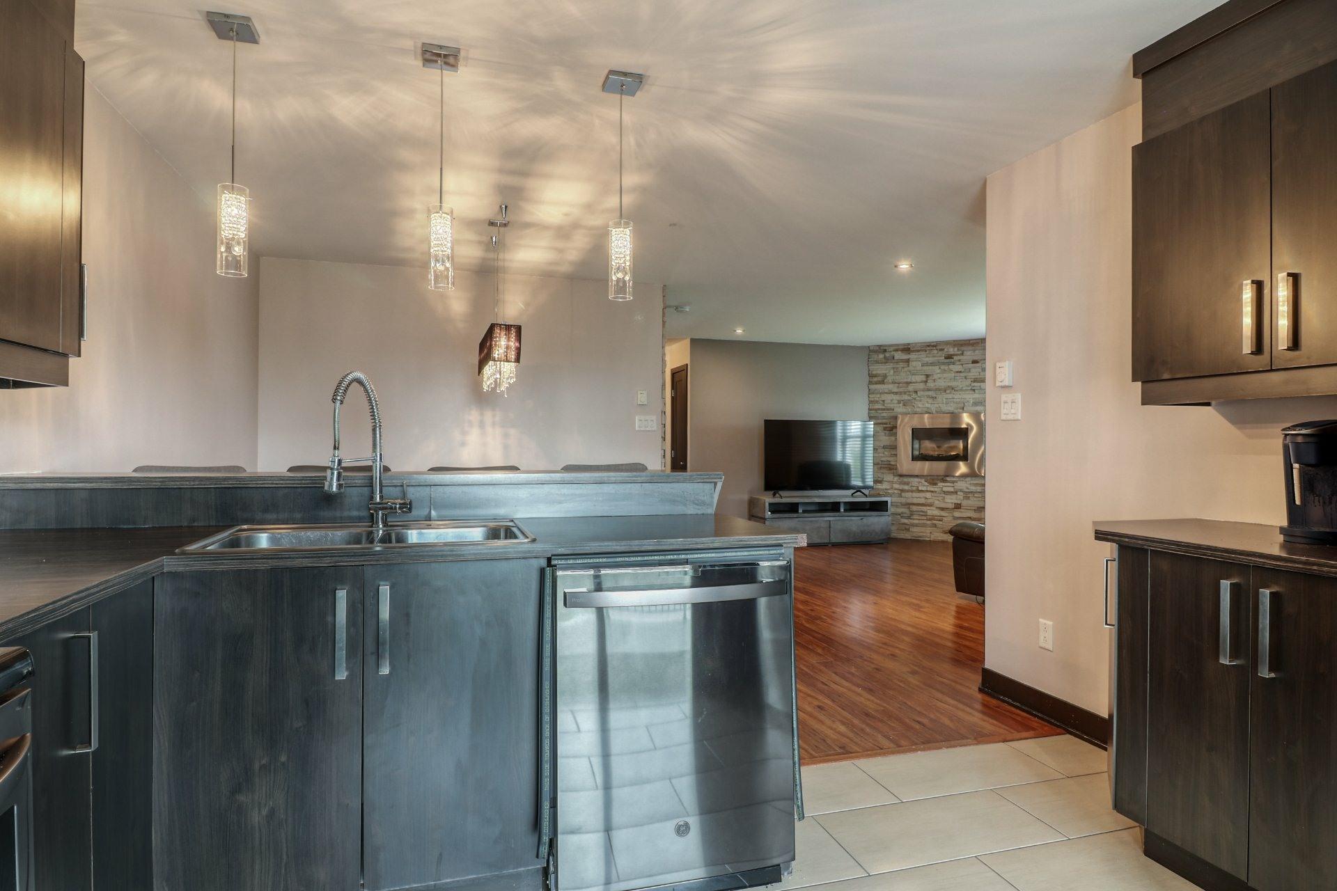 image 11 - Apartment For sale Lachenaie Terrebonne  - 7 rooms