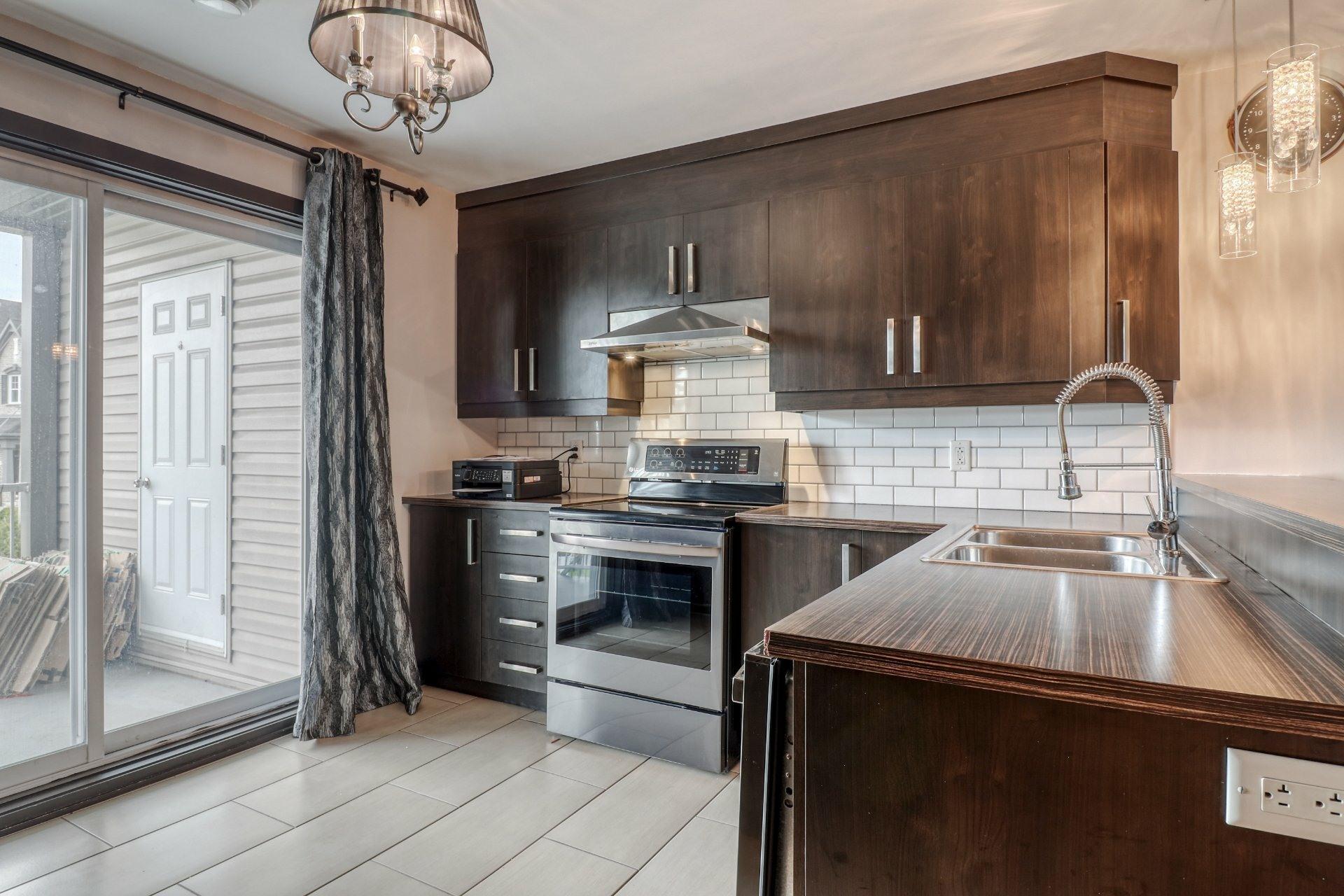image 10 - Apartment For sale Lachenaie Terrebonne  - 7 rooms