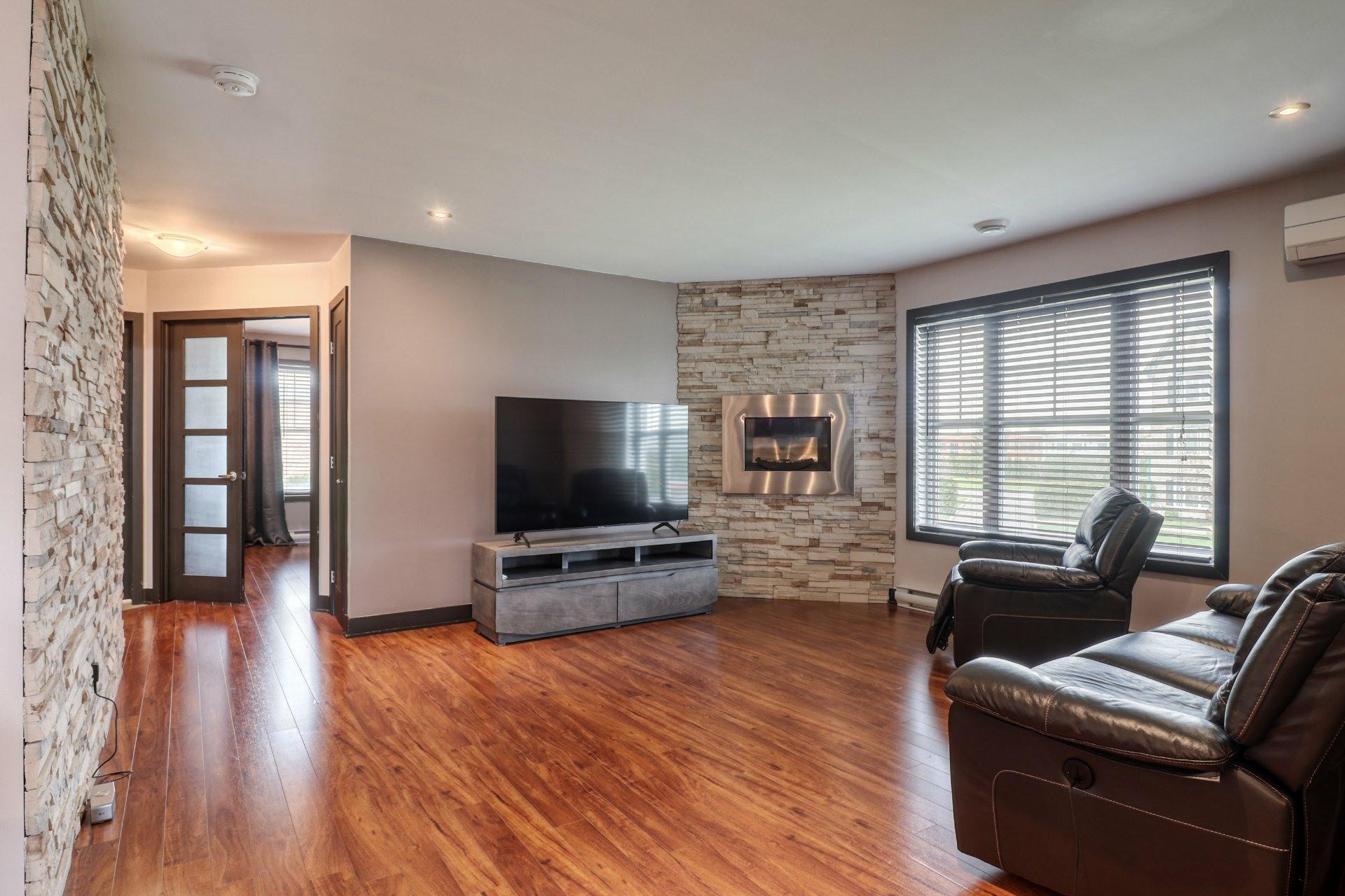 image 2 - Apartment For sale Lachenaie Terrebonne  - 7 rooms