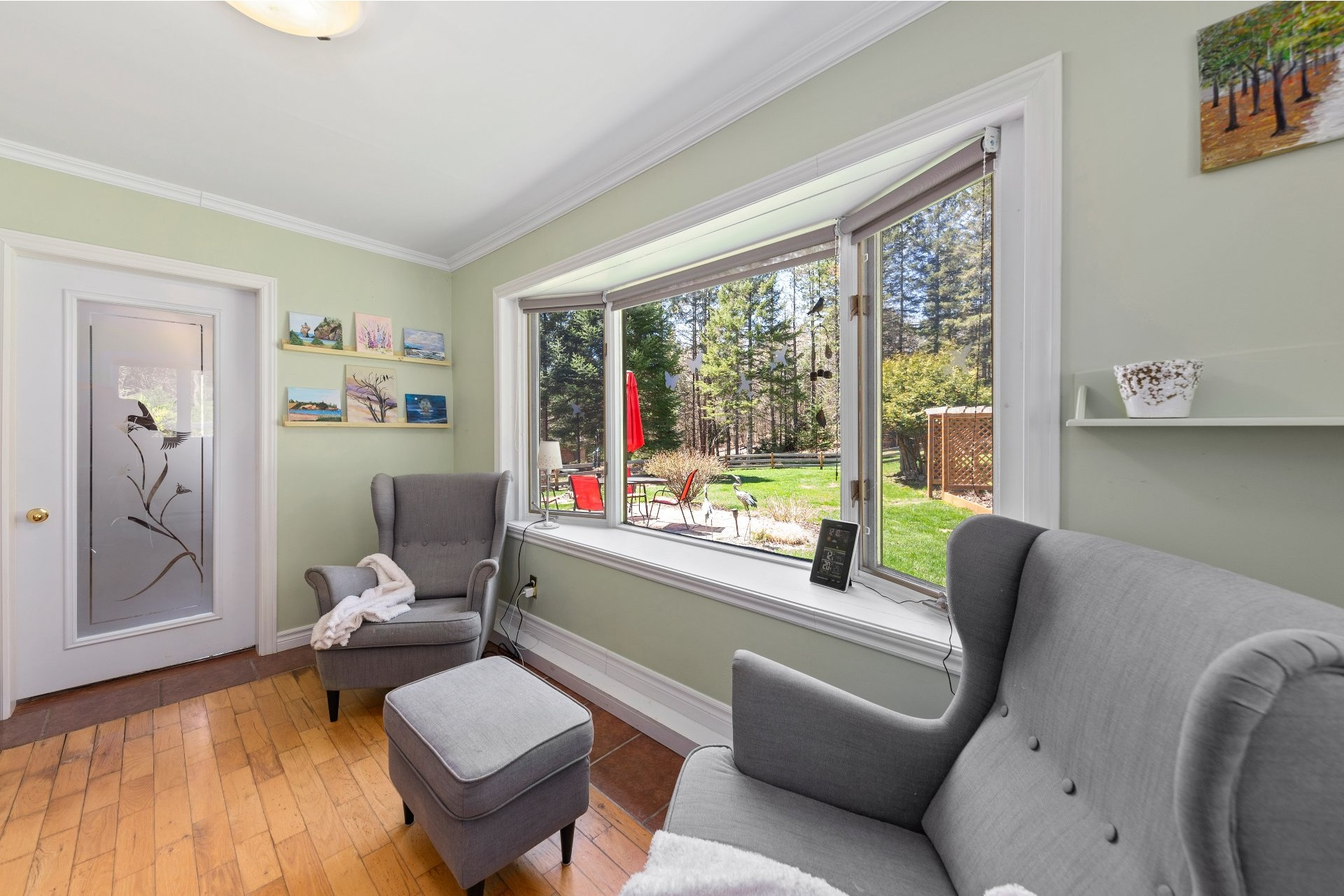 image 6 - House For sale Morin-Heights - 20 rooms