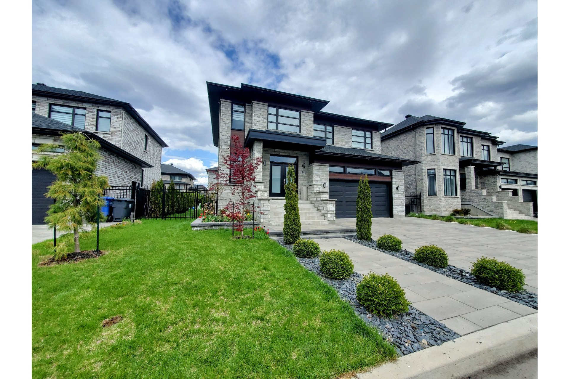 image 37 - House For sale Brossard - 15 rooms