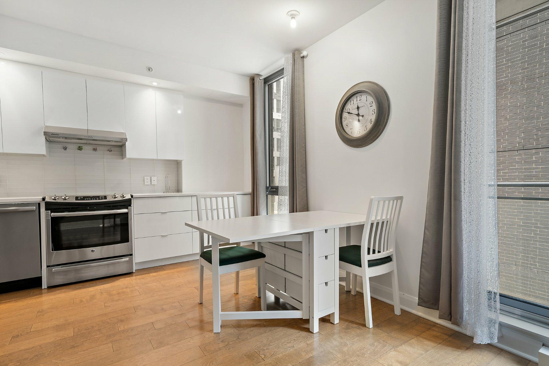 image 7 - Appartement À vendre Ville-Marie Montréal  - 3 pièces