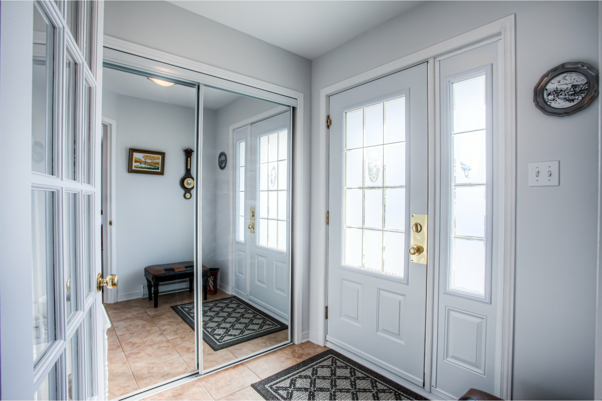 image 1 - Maison À vendre Vaudreuil-Dorion - 9 pièces