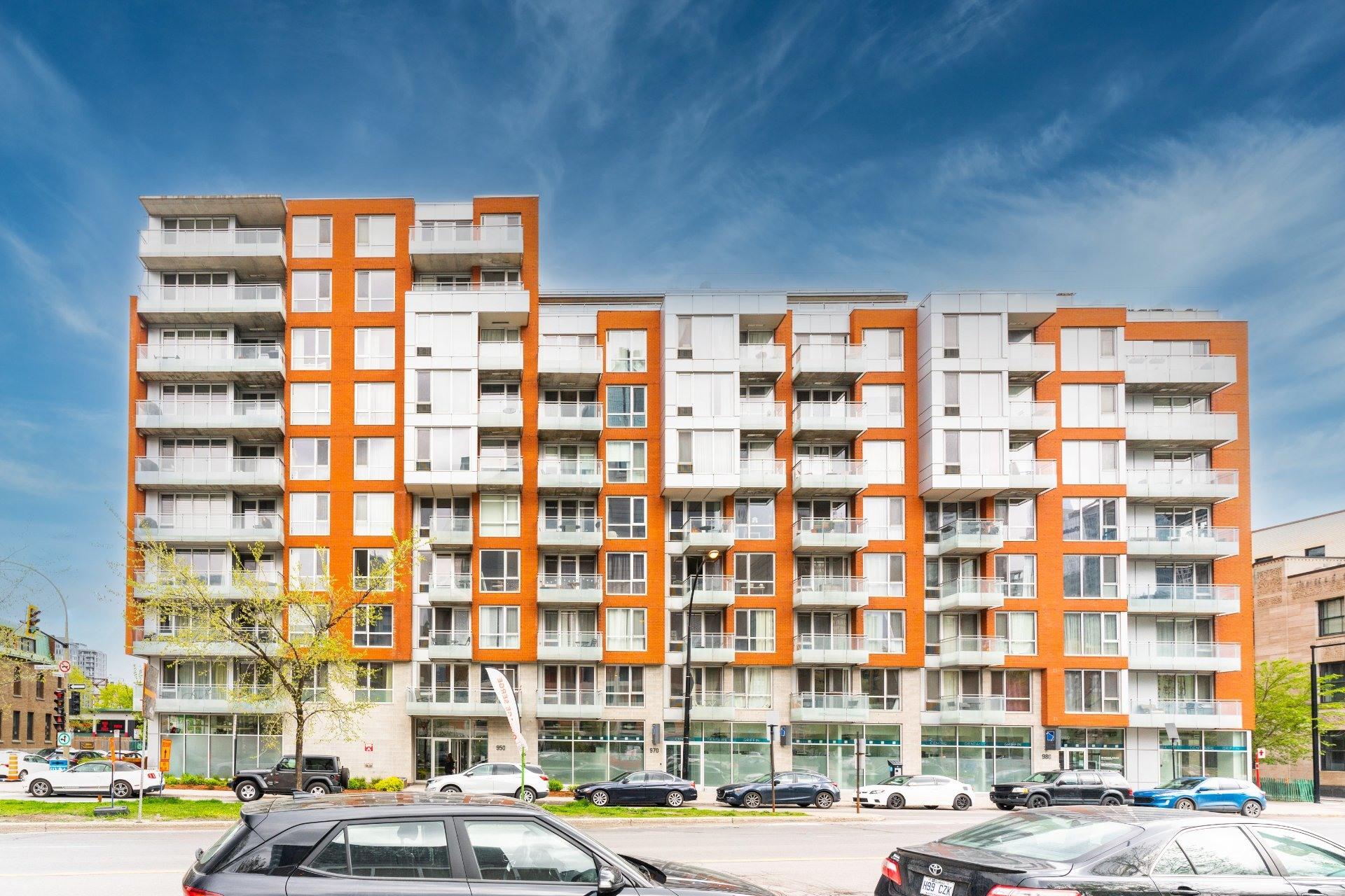 image 7 - Appartement À louer Le Sud-Ouest Montréal  - 4 pièces