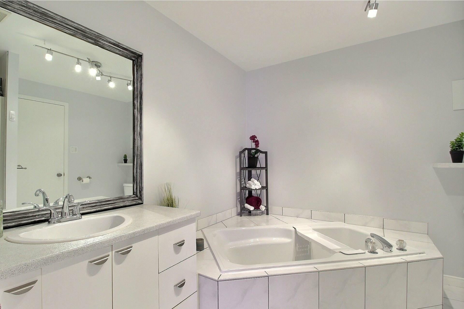 image 17 - Apartment For sale Terrebonne Terrebonne  - 6 rooms