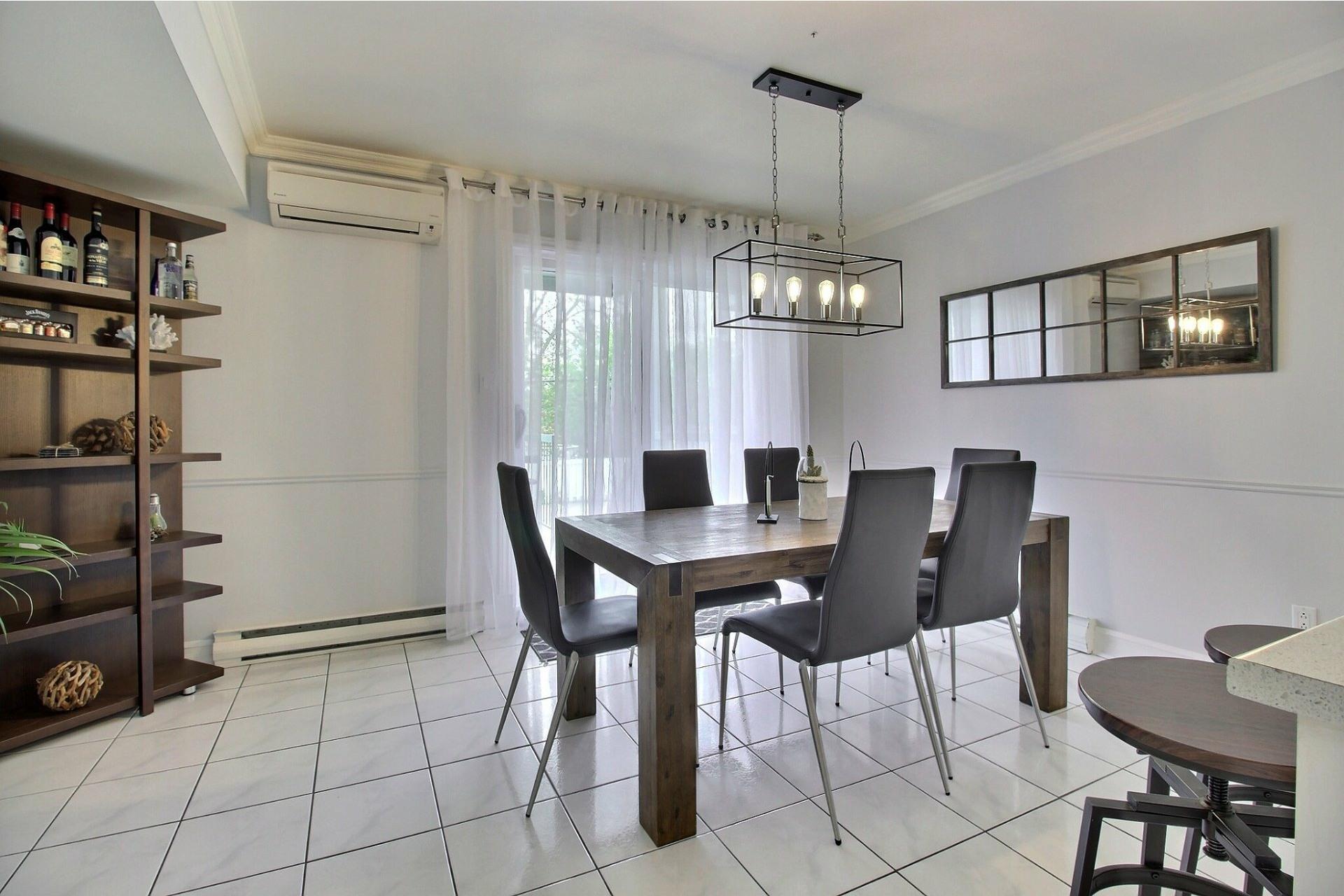 image 5 - Apartment For sale Terrebonne Terrebonne  - 6 rooms