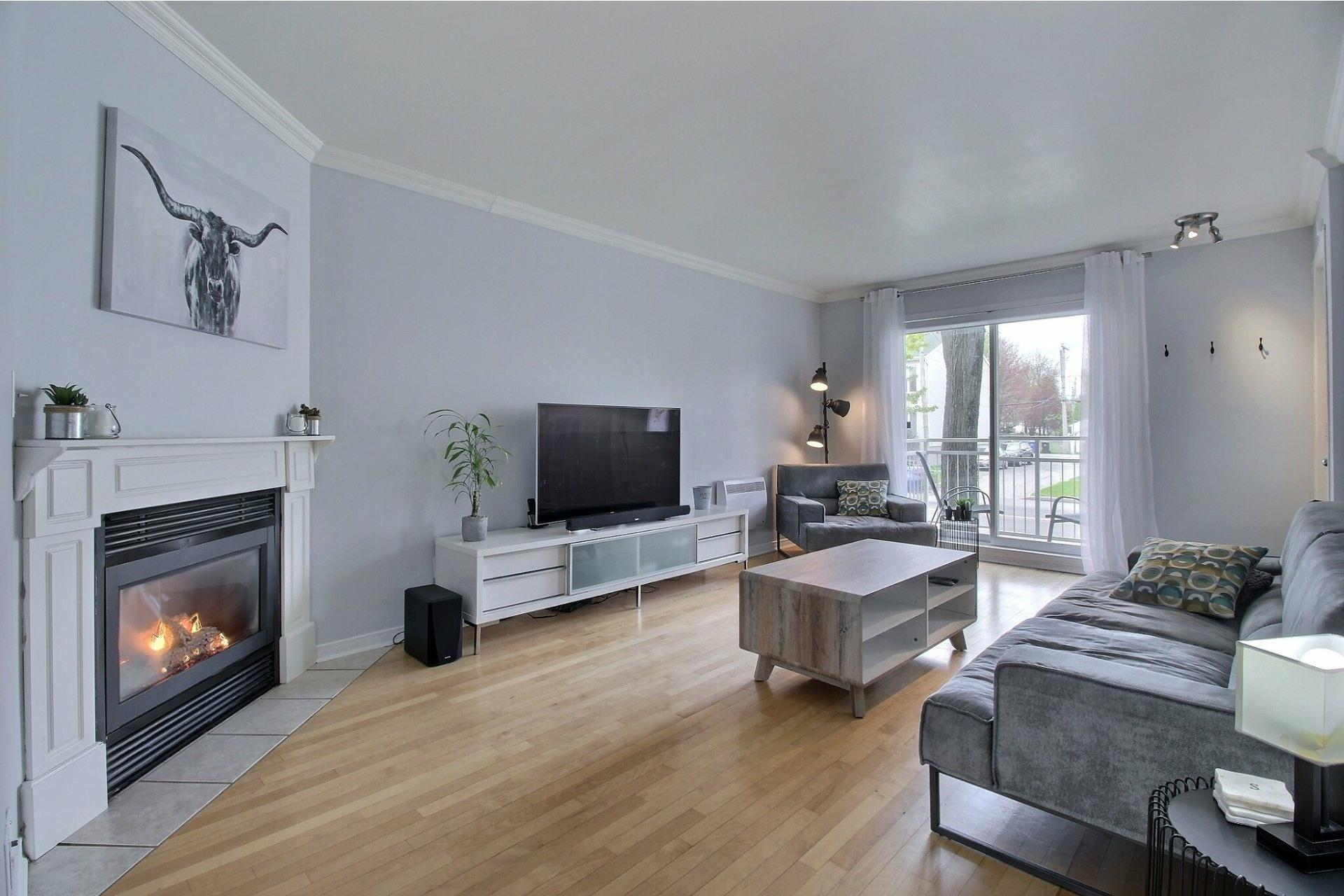 image 1 - Apartment For sale Terrebonne Terrebonne  - 6 rooms