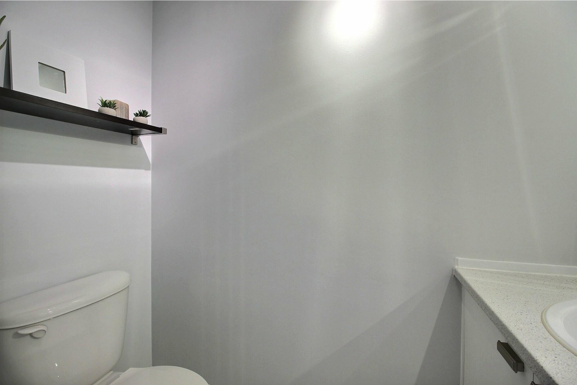 image 11 - Apartment For sale Terrebonne Terrebonne  - 6 rooms