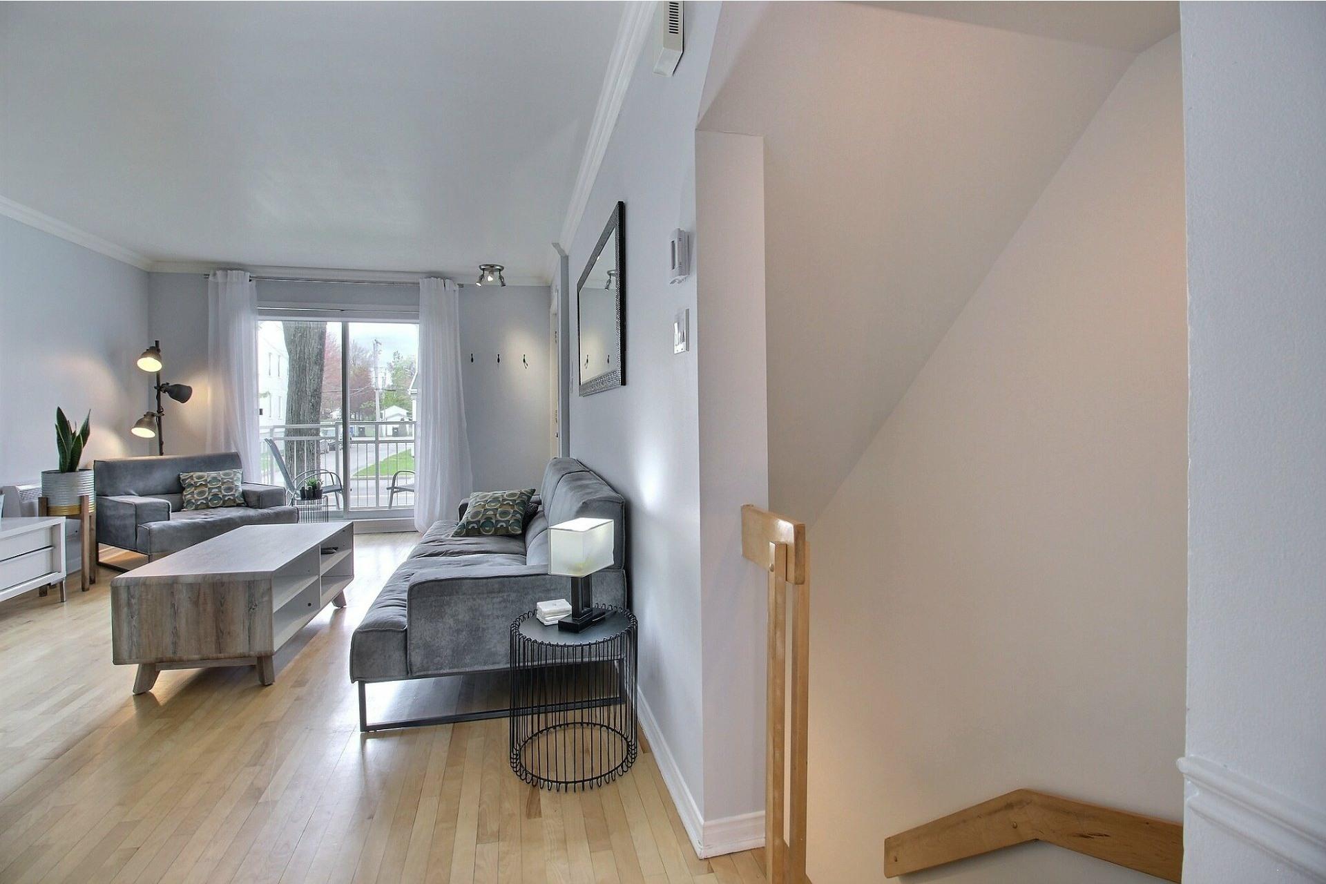 image 13 - Apartment For sale Terrebonne Terrebonne  - 6 rooms