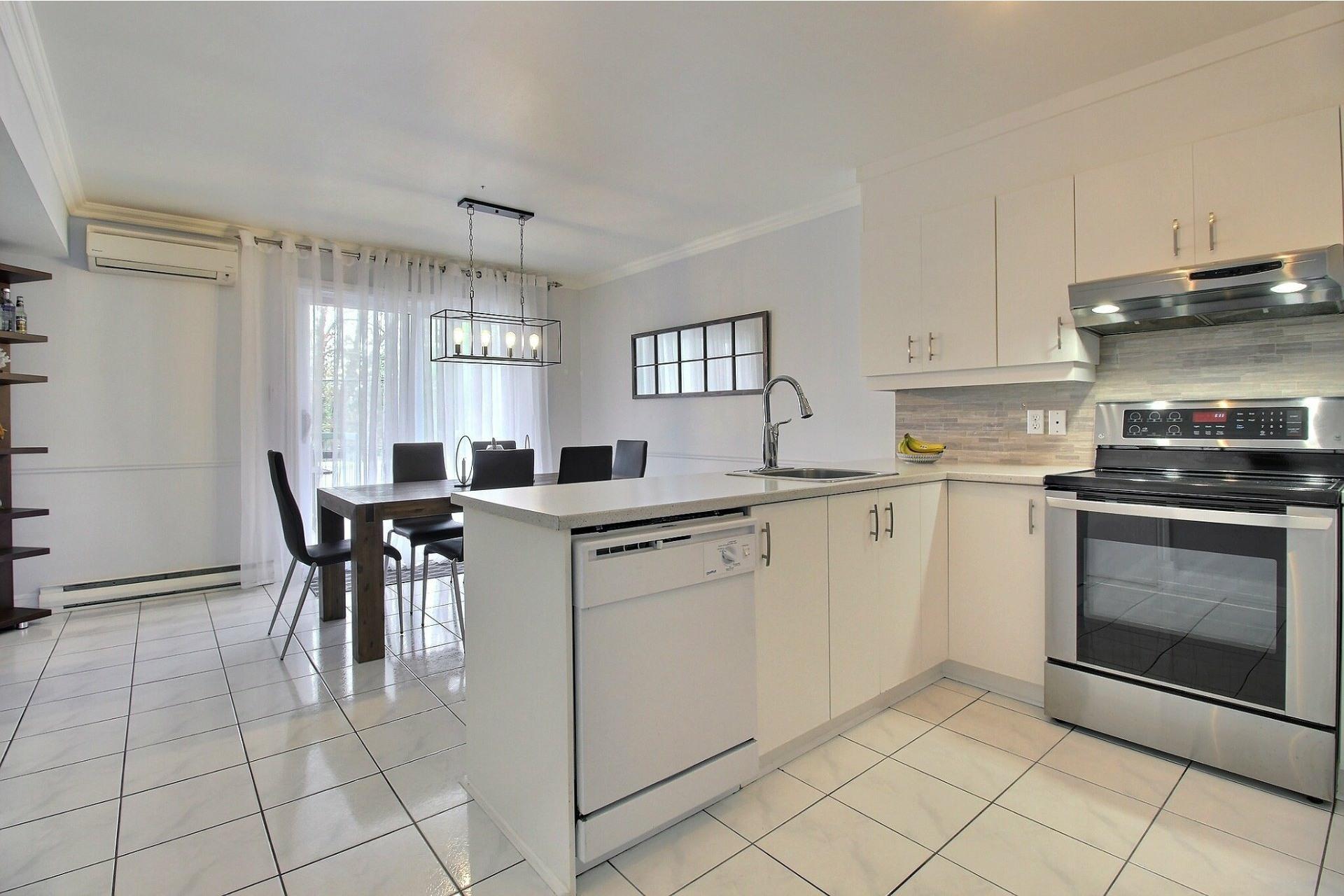 image 4 - Apartment For sale Terrebonne Terrebonne  - 6 rooms