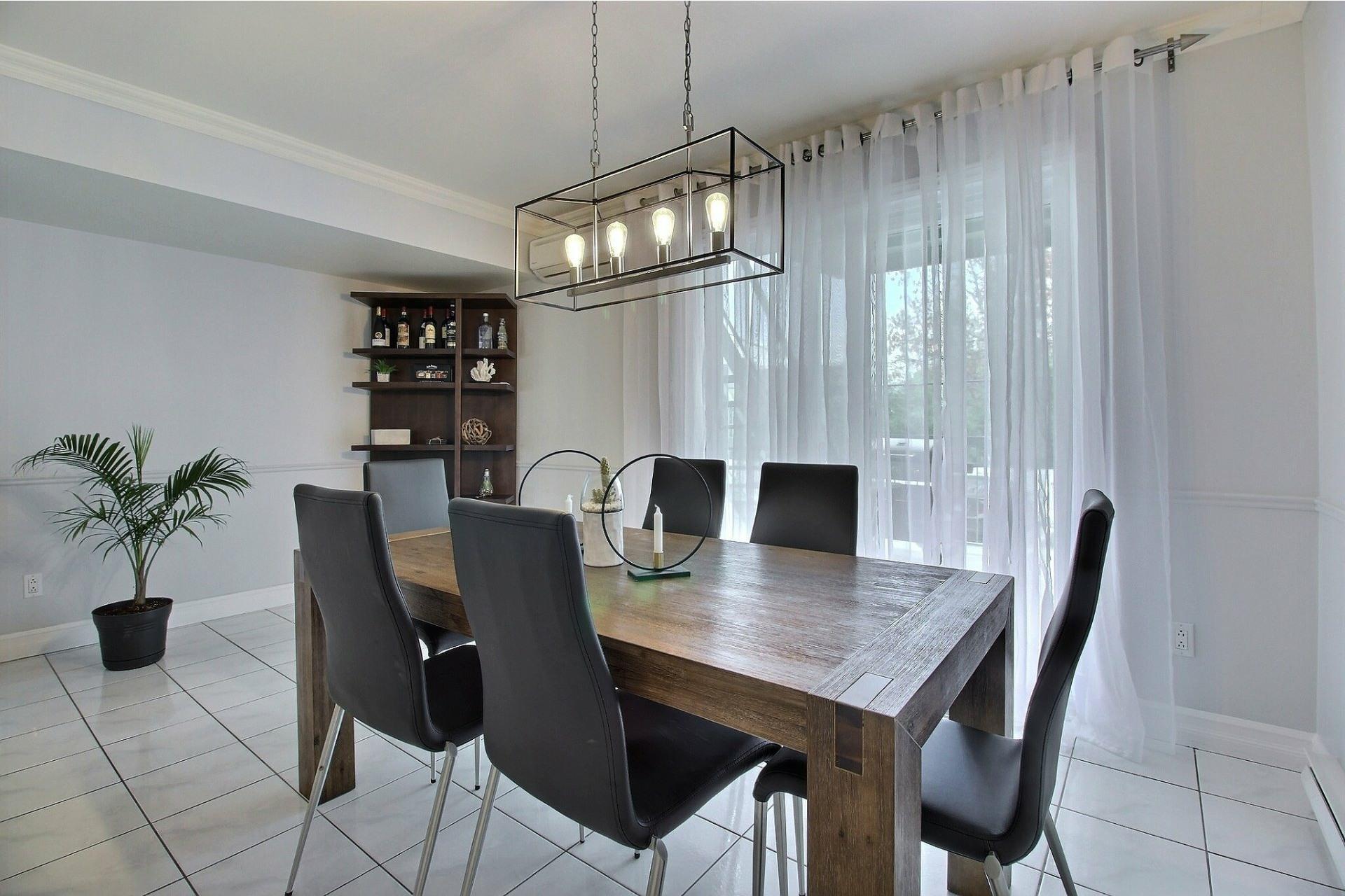 image 6 - Apartment For sale Terrebonne Terrebonne  - 6 rooms