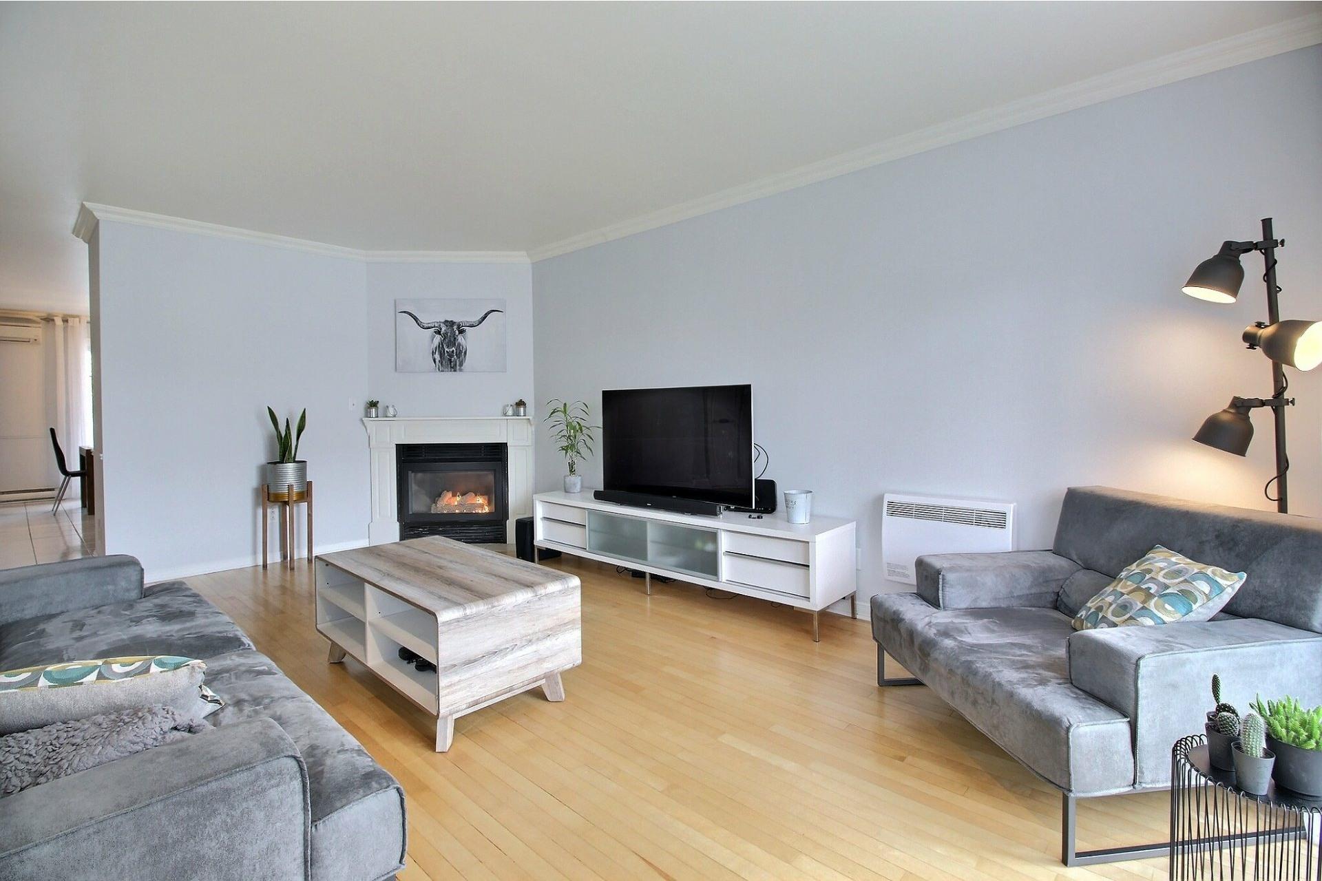 image 2 - Apartment For sale Terrebonne Terrebonne  - 6 rooms