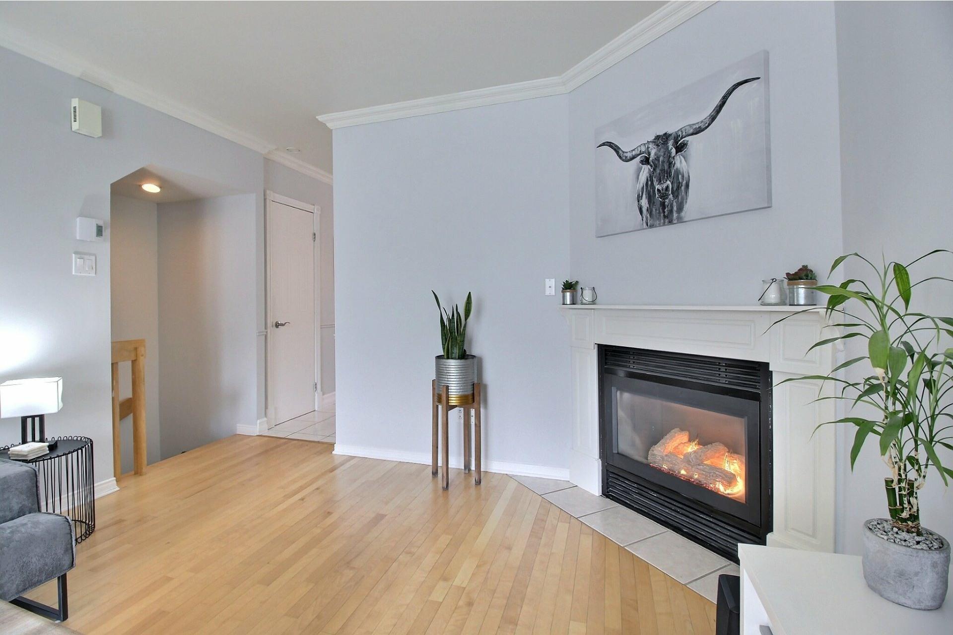 image 3 - Apartment For sale Terrebonne Terrebonne  - 6 rooms