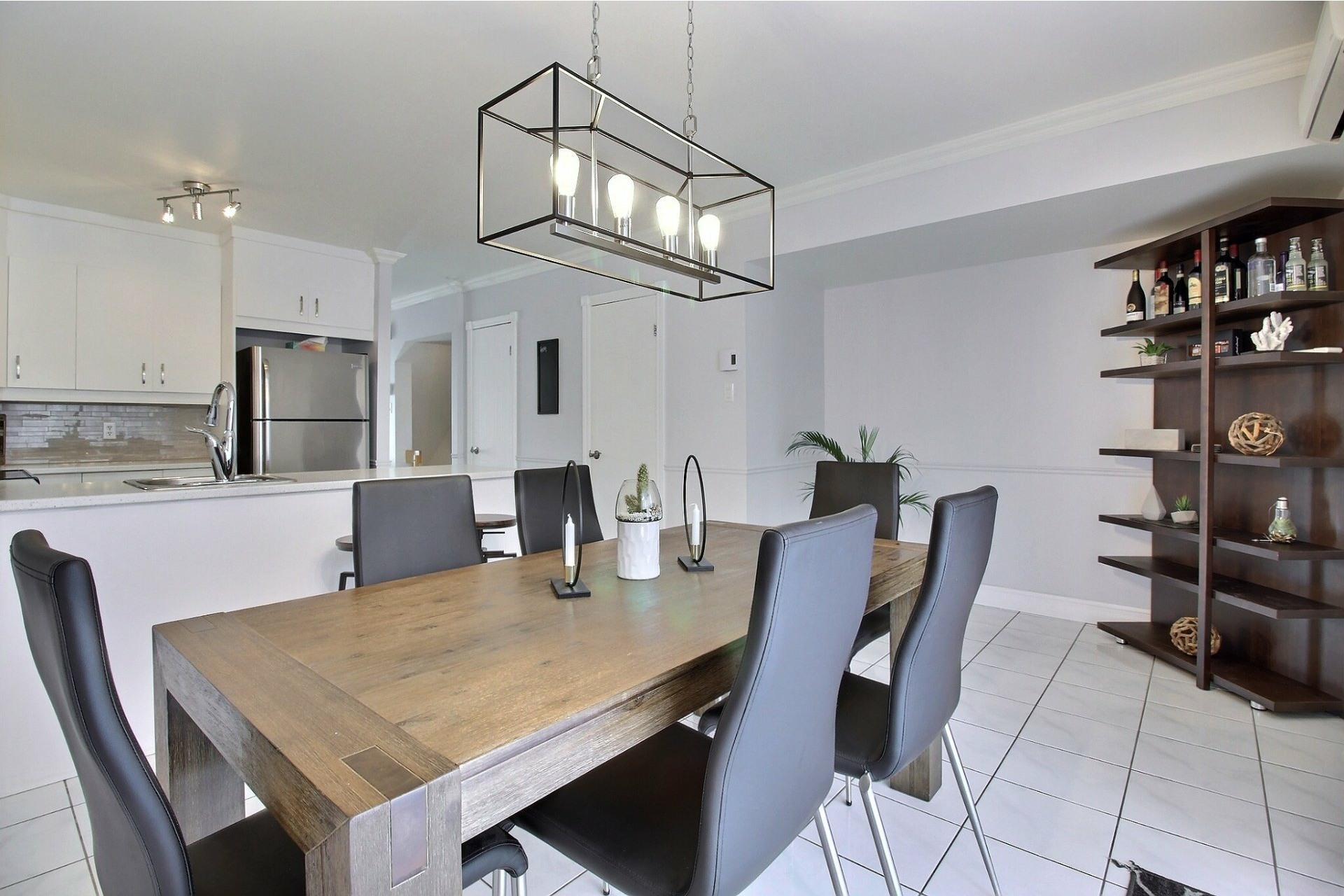 image 7 - Apartment For sale Terrebonne Terrebonne  - 6 rooms
