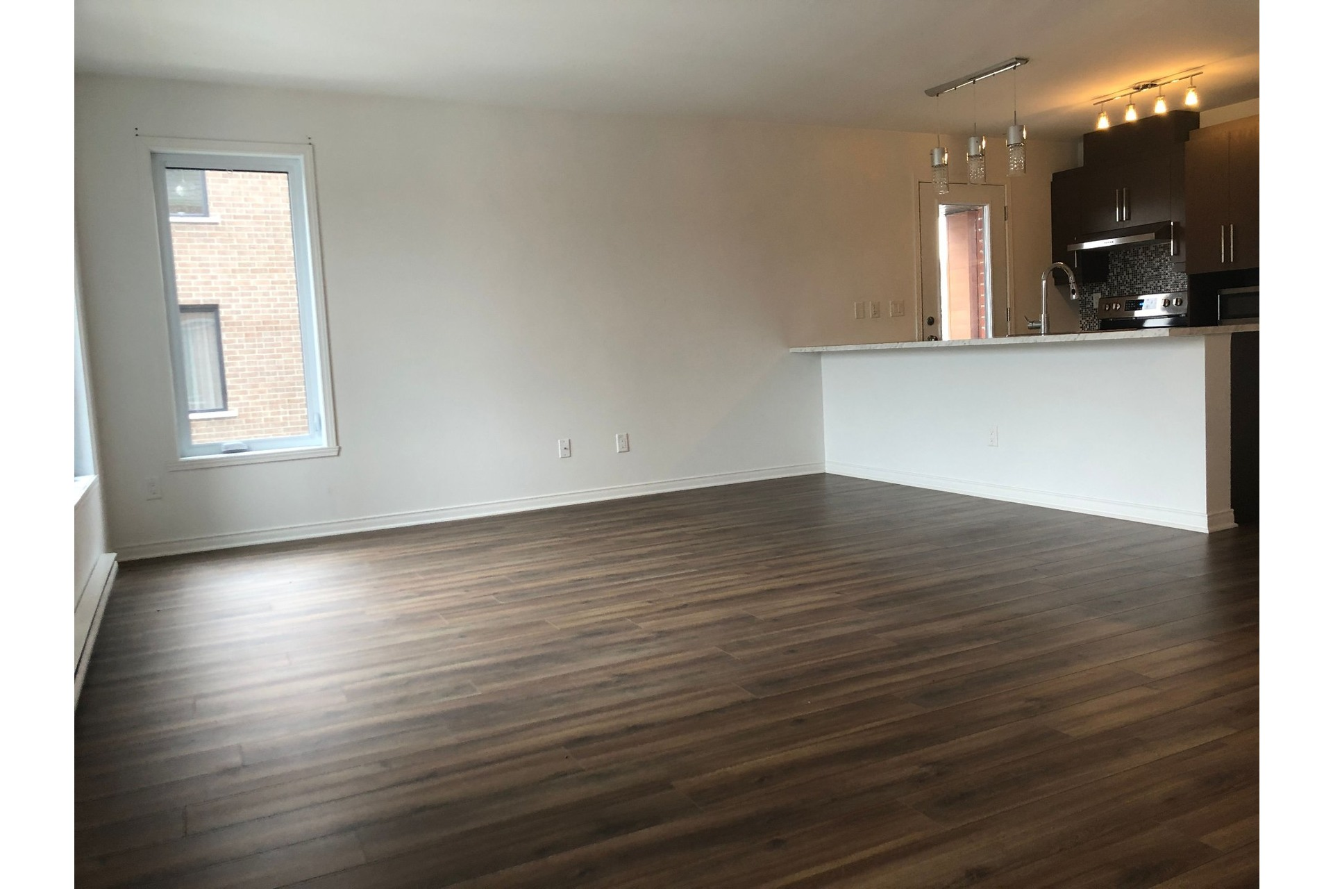 image 2 - Apartment For sale Brossard - 6 rooms