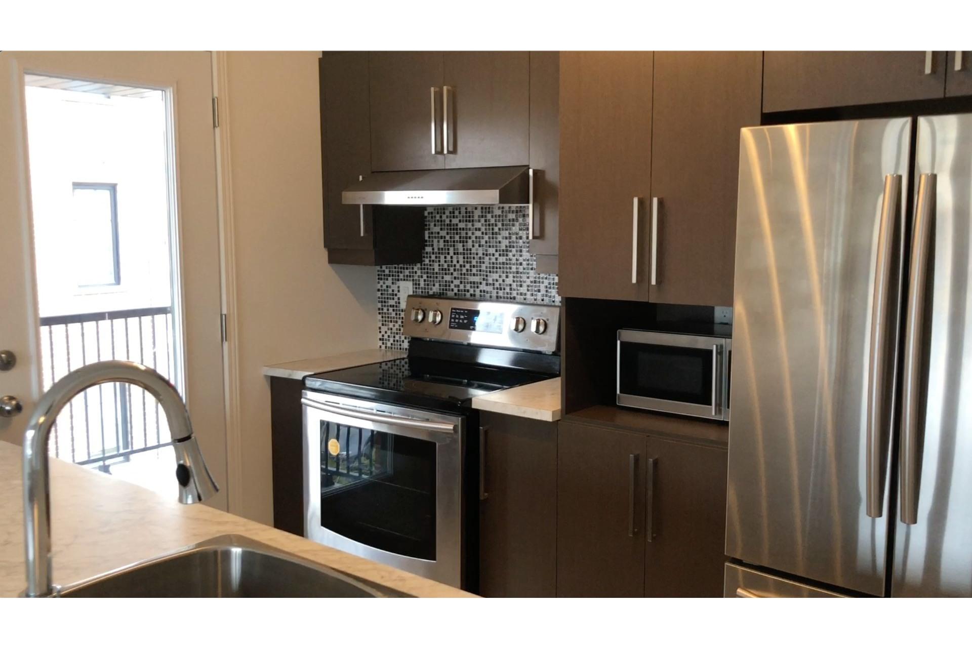 image 4 - Appartement À vendre Brossard - 6 pièces