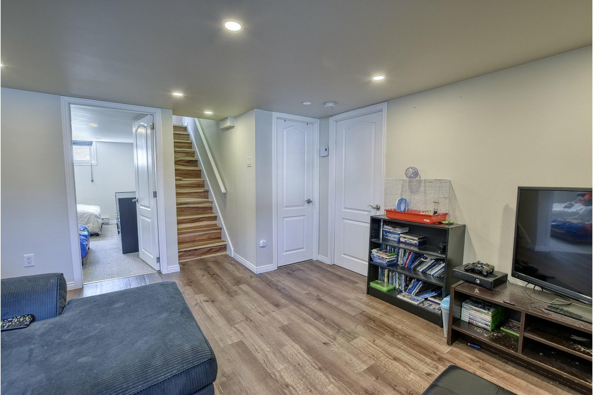 image 10 - Duplex For sale Mascouche - 11 rooms