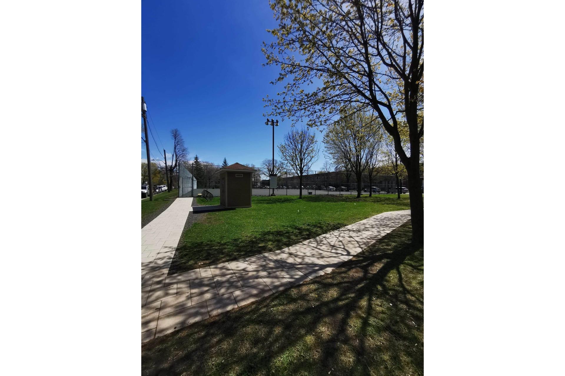 image 11 - Duplex À vendre Verdun/Île-des-Soeurs Montréal  - 4 pièces