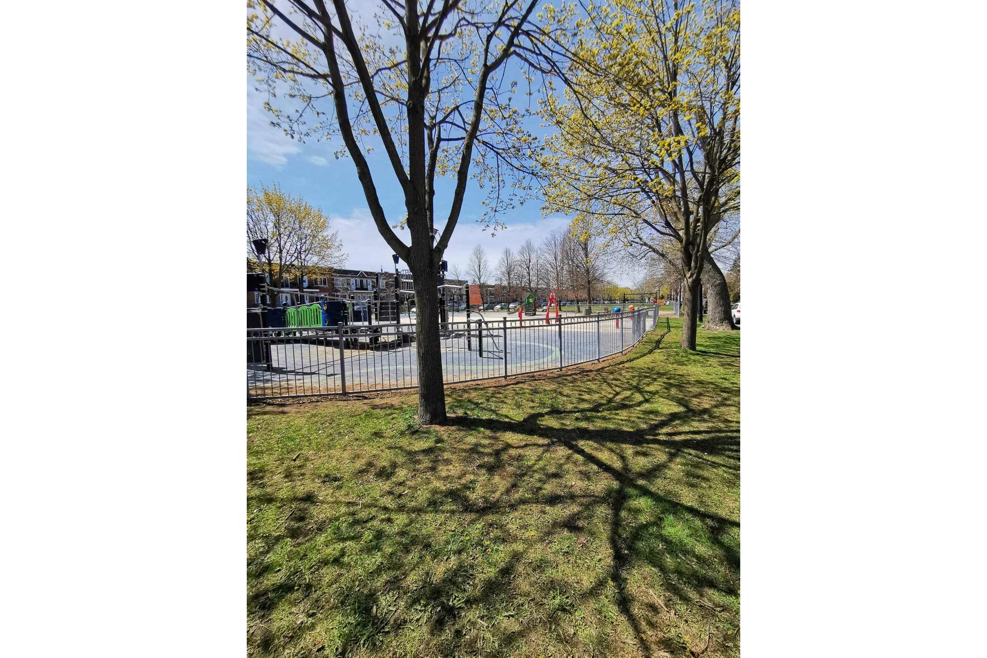 image 12 - Duplex For sale Verdun/Île-des-Soeurs Montréal  - 4 rooms